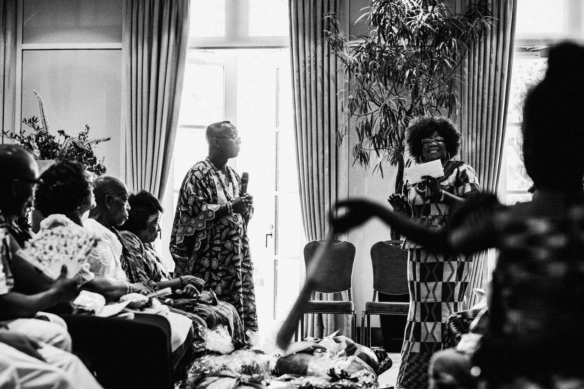 Hurlingham Club African Wedding Photography
