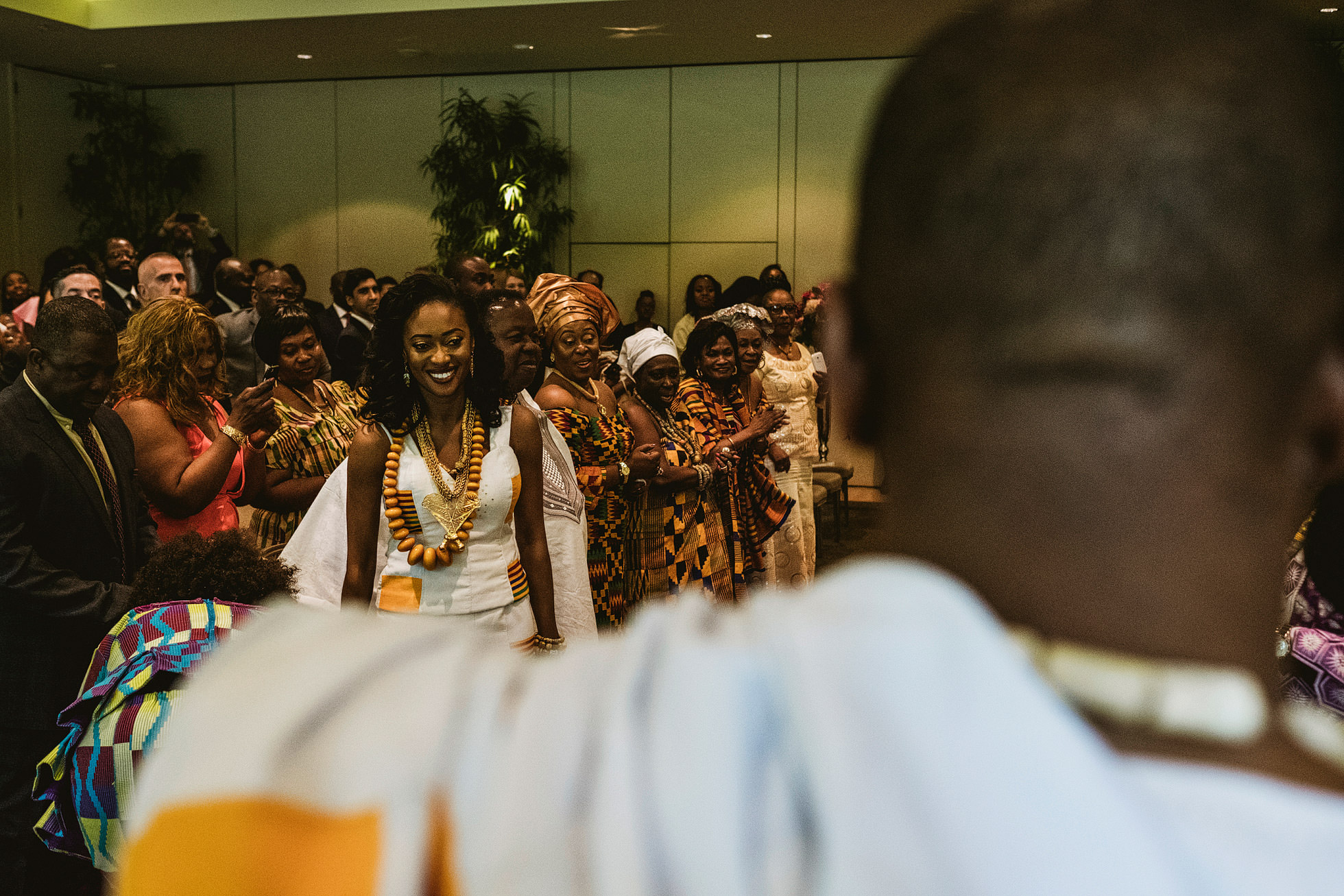 Hurlingham Club African Wedding Photographers