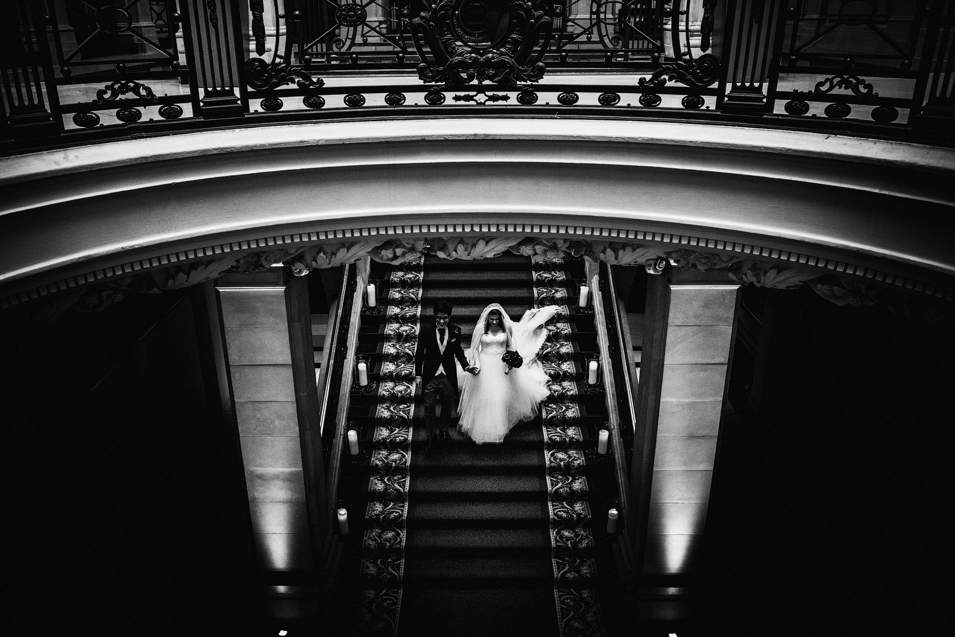 One Great George Street Wedding Photographer
