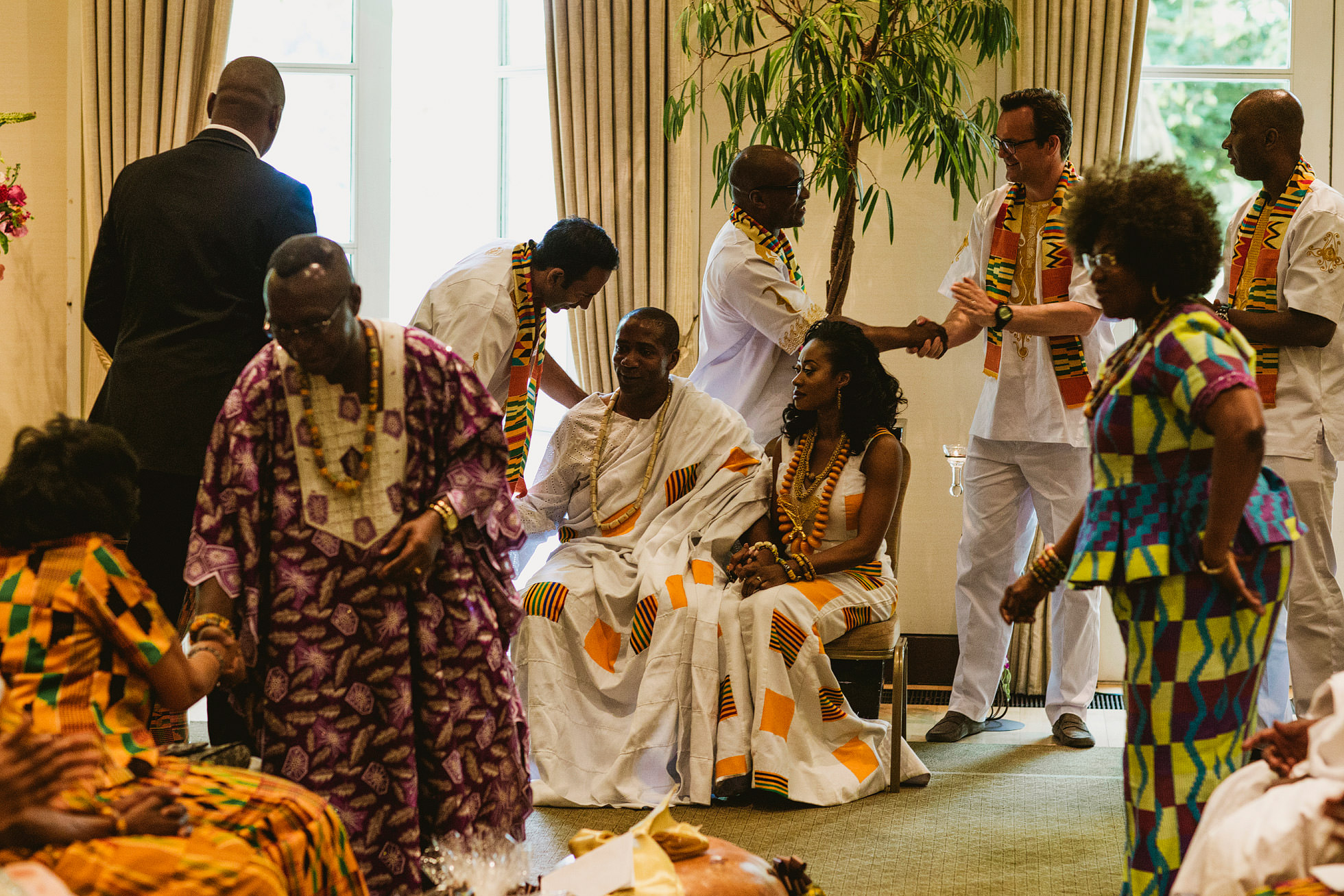 African Wedding Photography Hurlingham Club