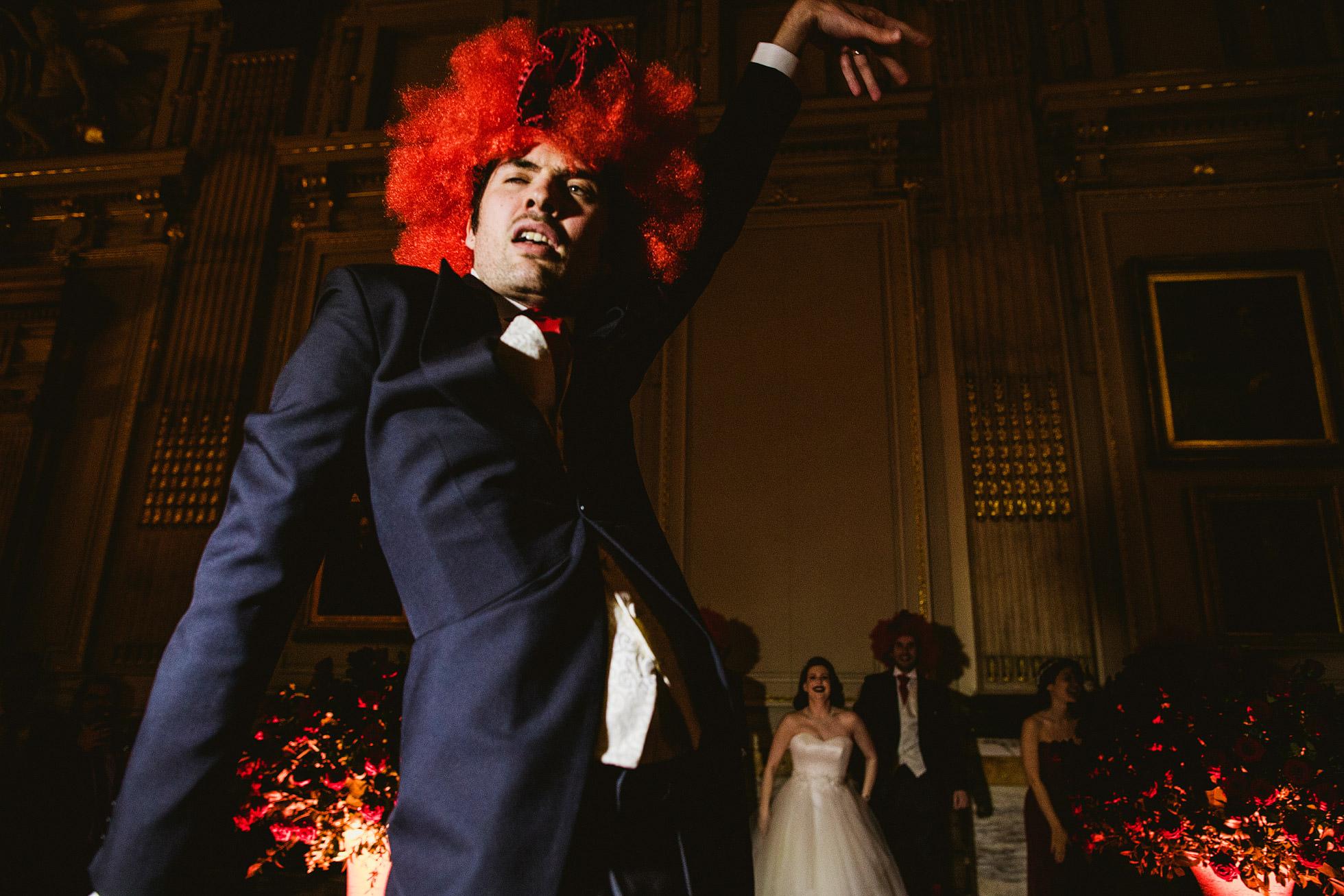 One Great George Street Wedding Photographer