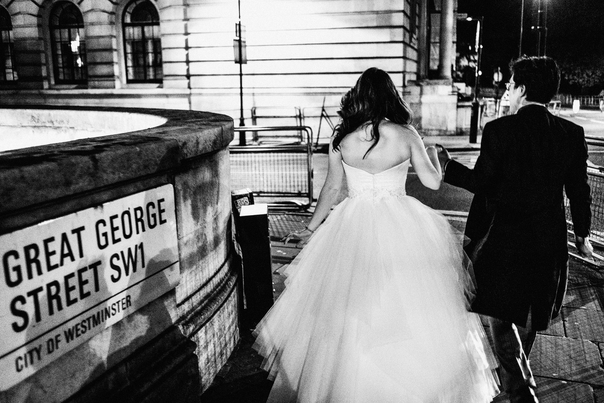 One Great George Street Wedding Photographers