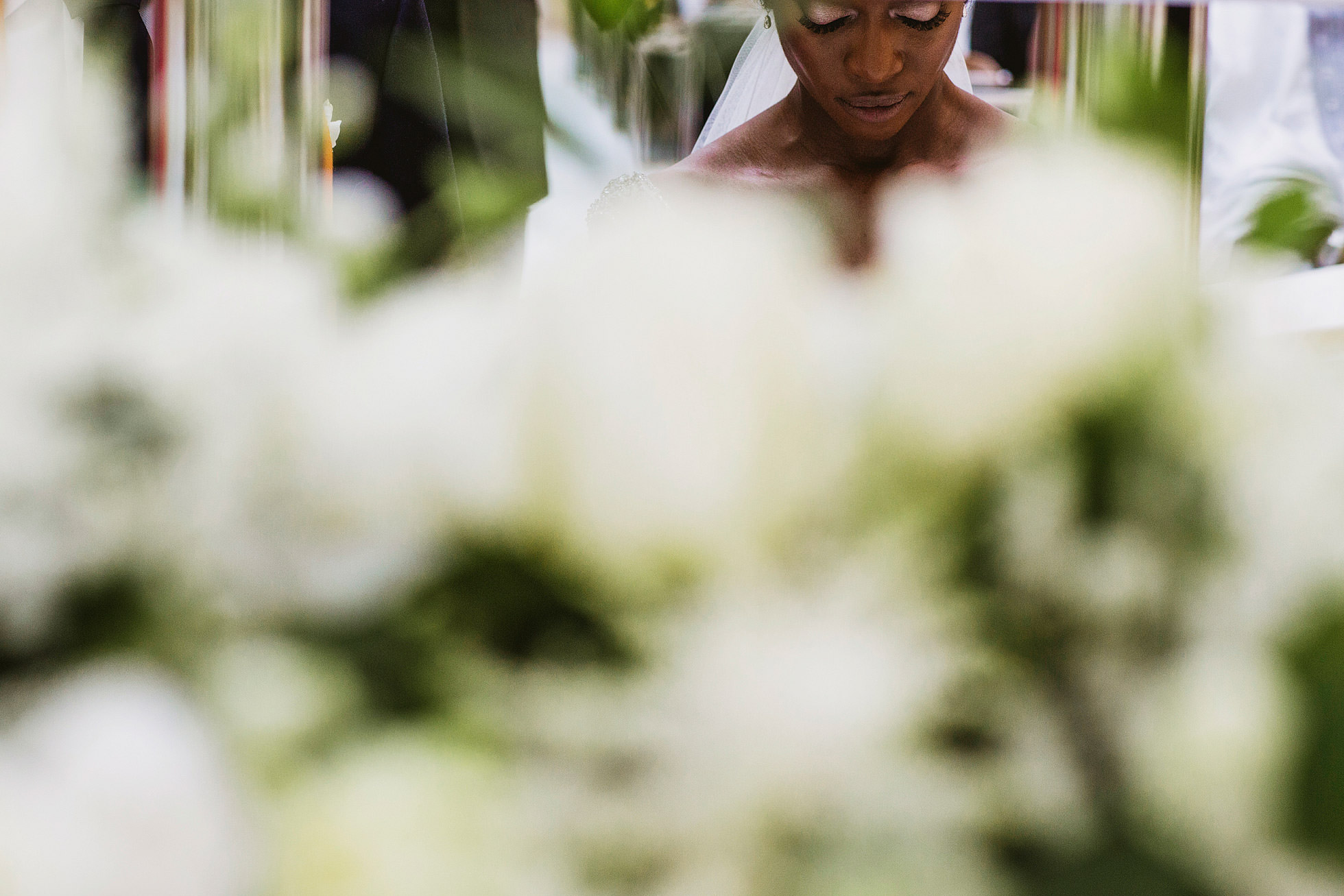 Hurlingham Club Wedding Photographer