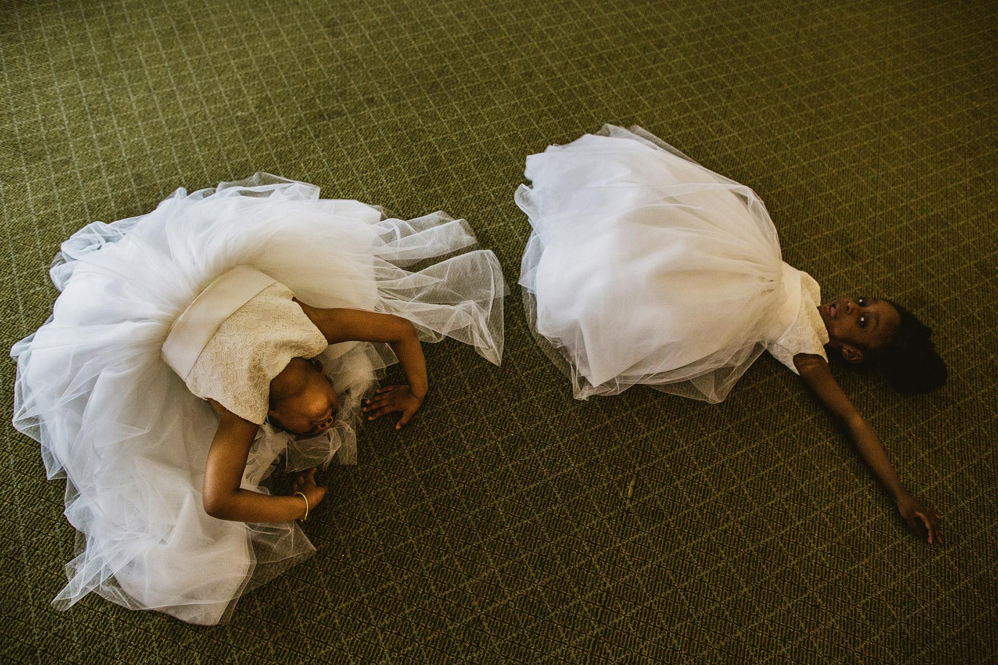 Hurlingham Club Wedding Photographers