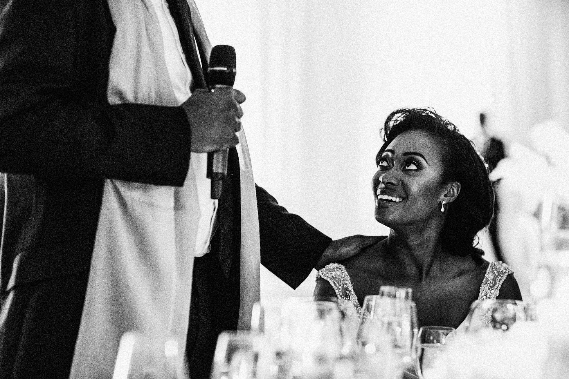 Hurlingham Club Wedding Reception