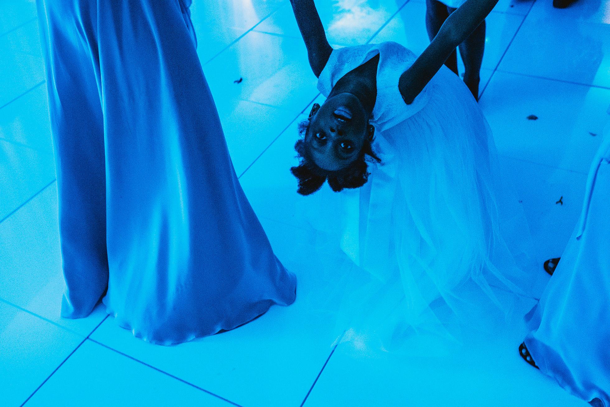 Hurlingham Club Wedding Photography