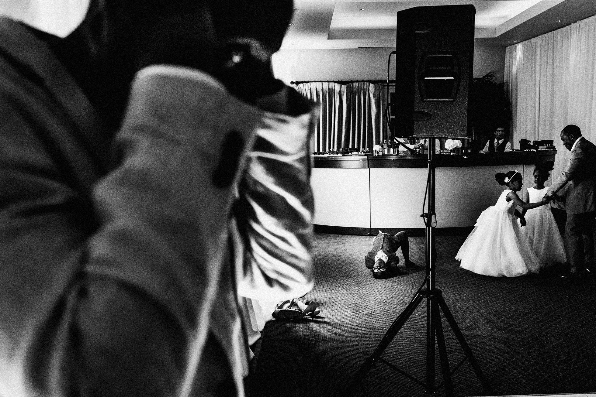 Hurlingham Club Wedding Photographers