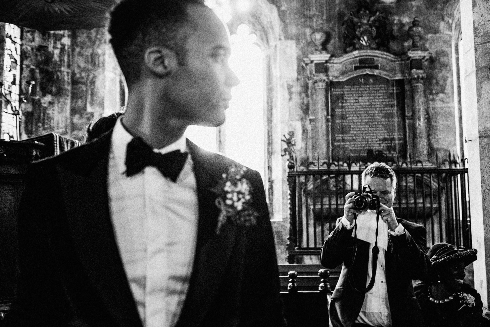 Hornington Manor York Wedding