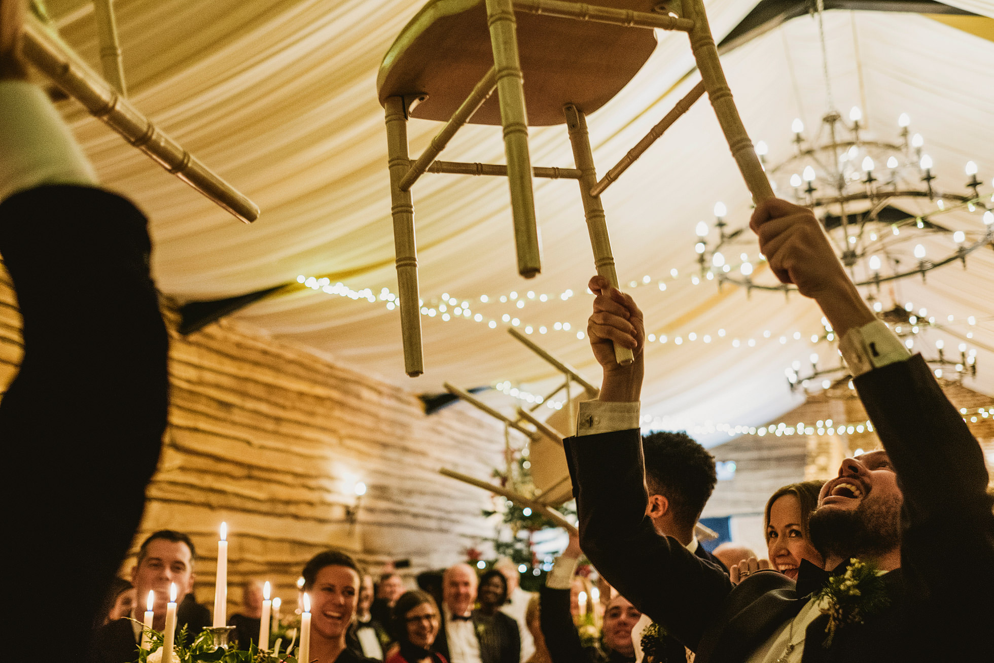 Hornington Manor Wedding