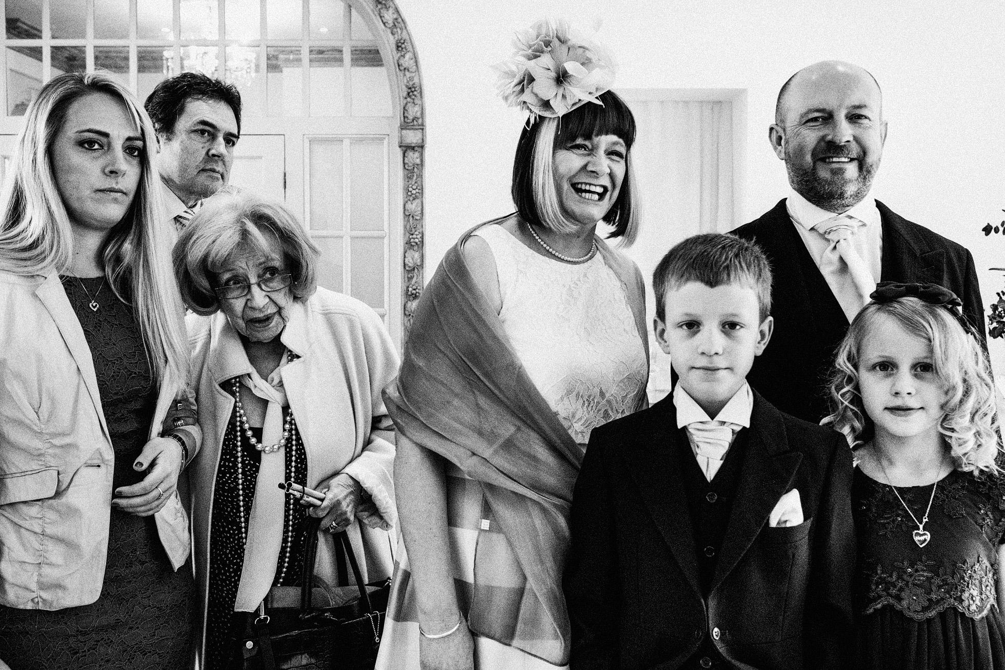 Northbrook Park Weddings
