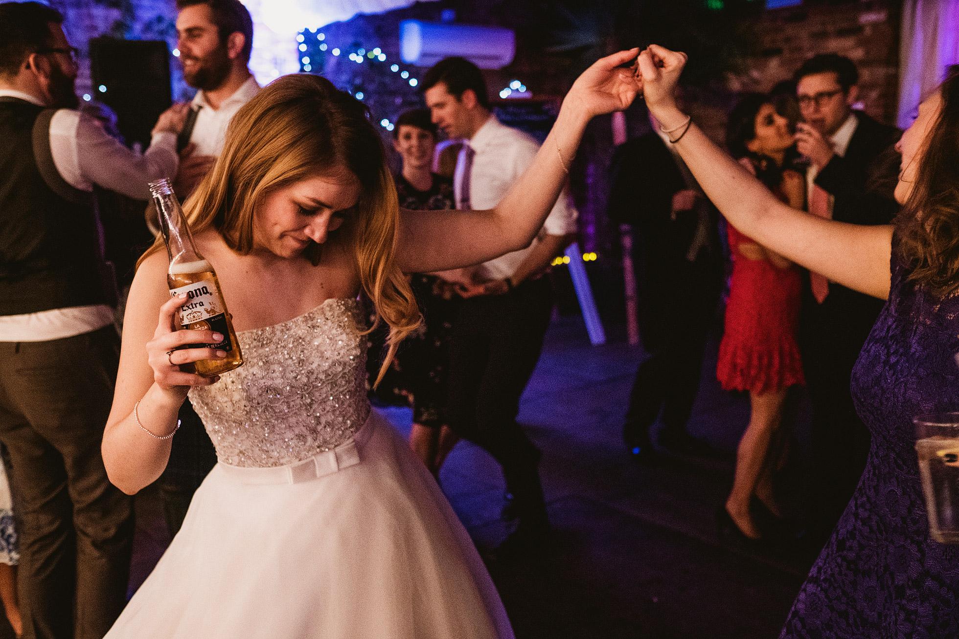 Northbrook Park Documentary Wedding Photography