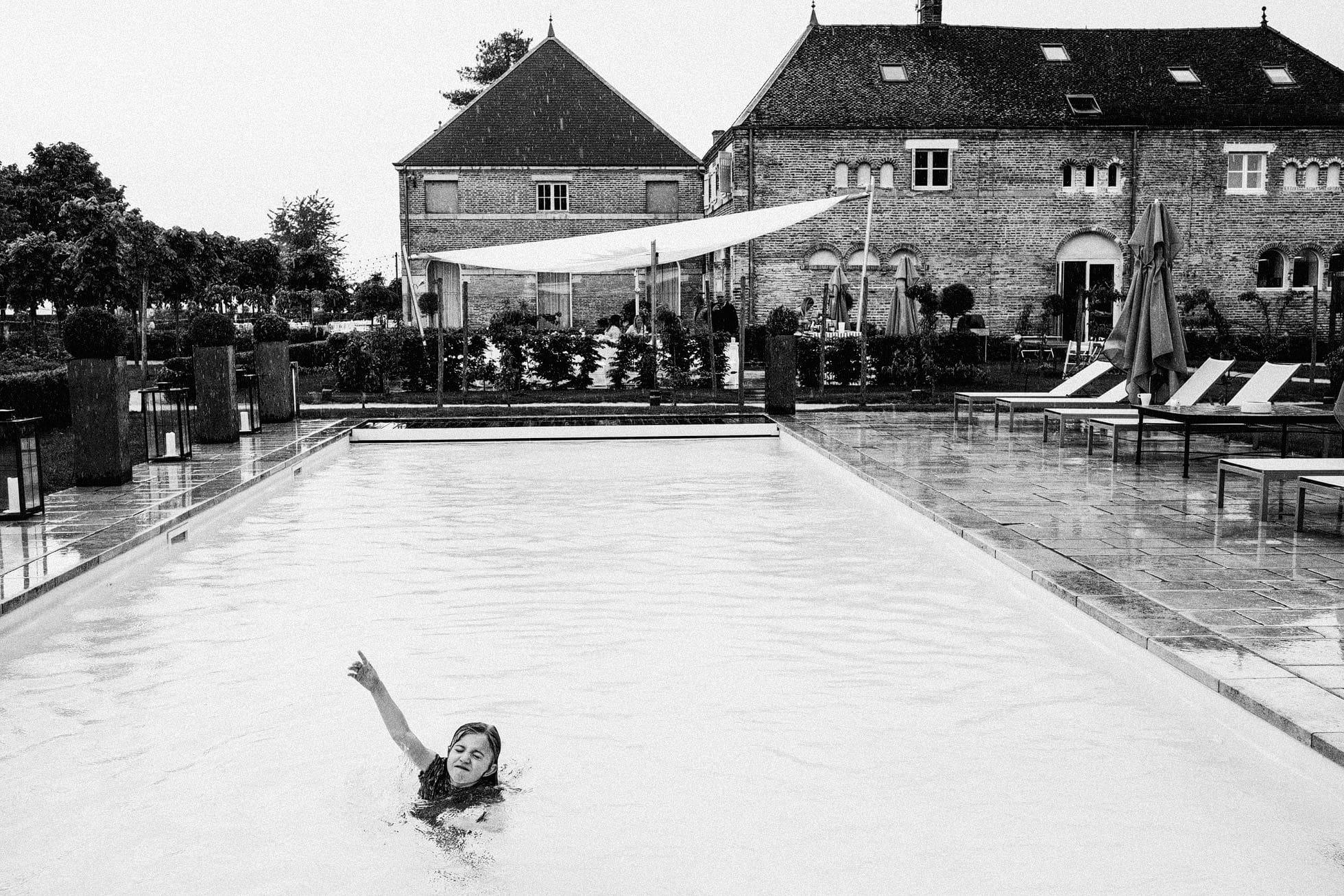 Chateau de Varenne Wedding Photographer