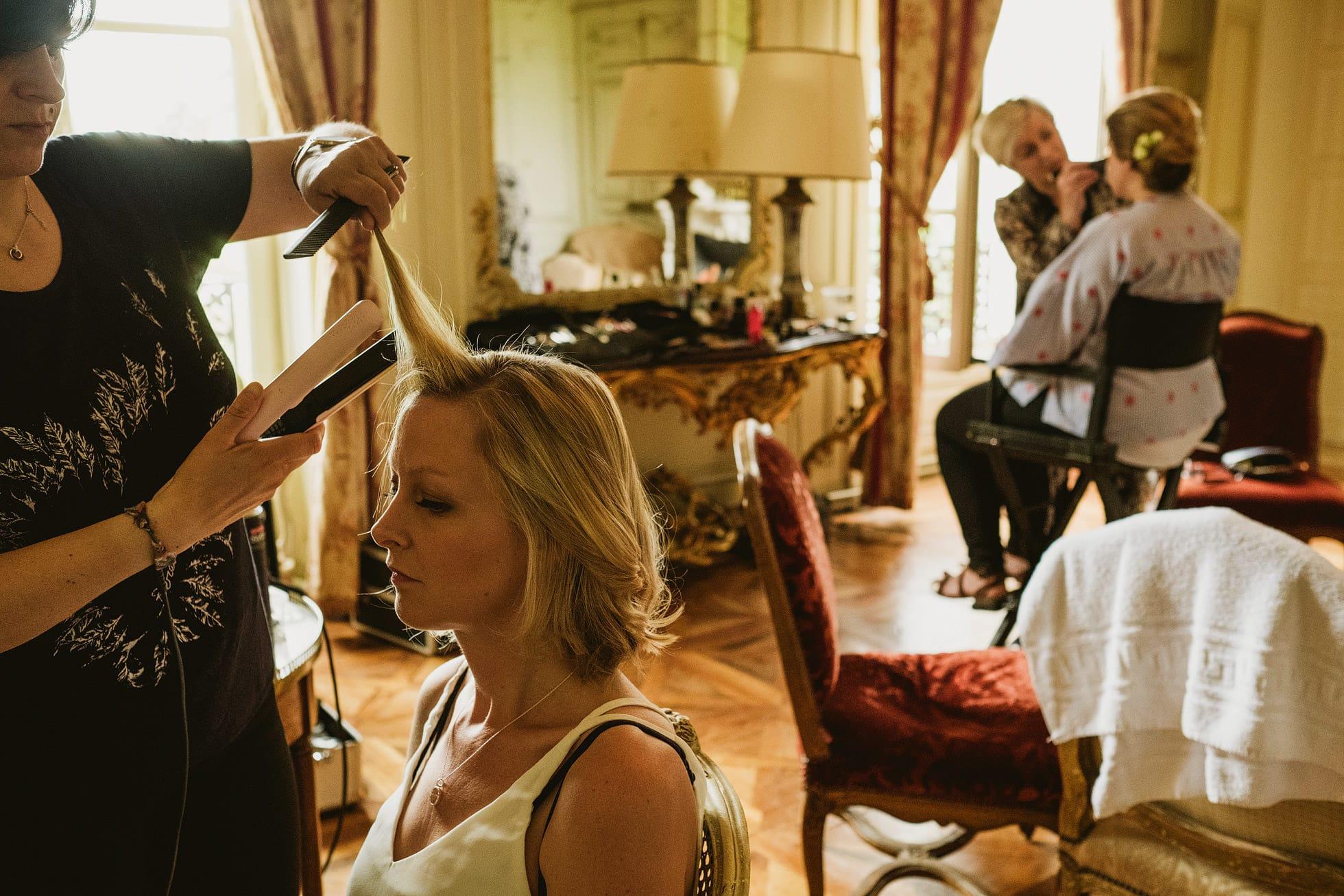 Chateau de Varenne Wedding Photographers