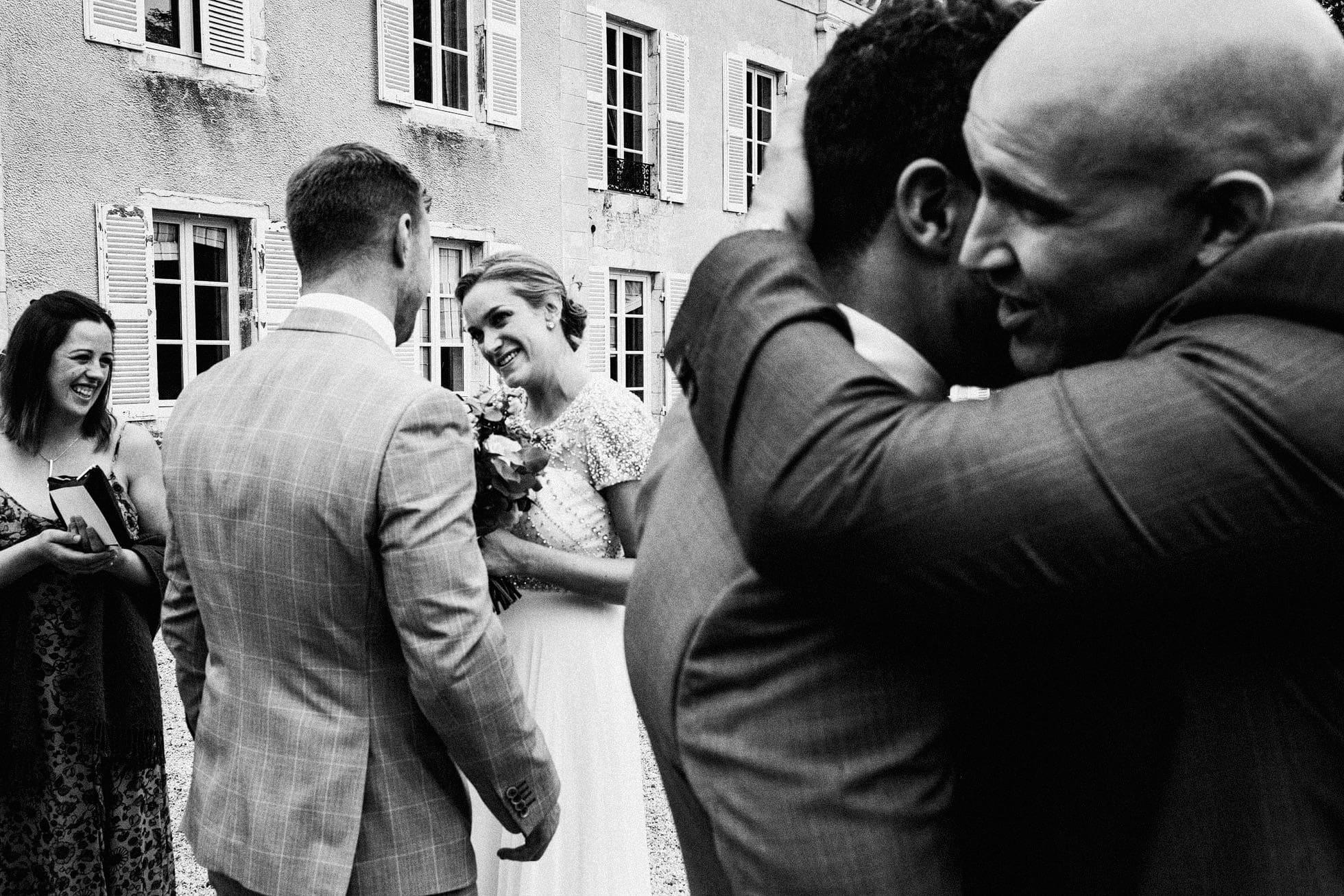 chateau de varennes france wedding