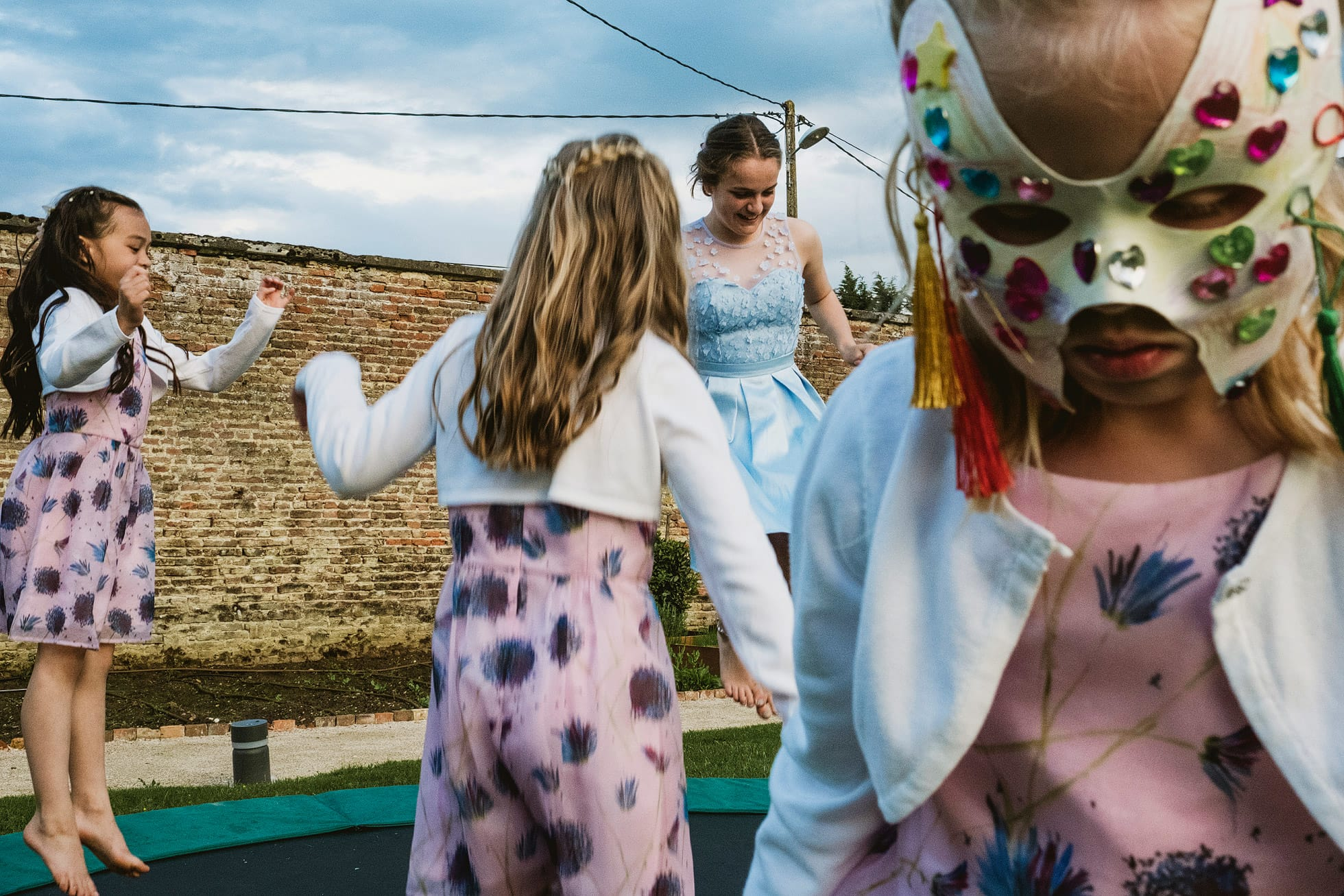 documentary france wedding photographer