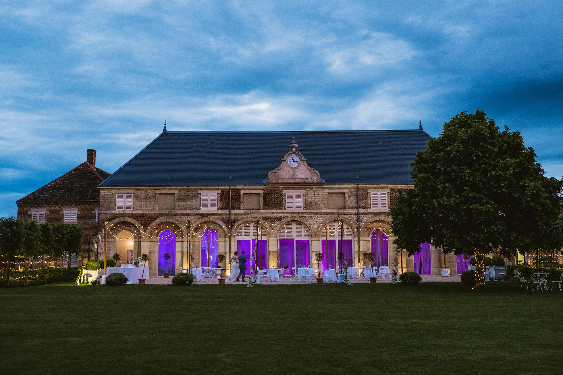Burgundy France Wedding Photography
