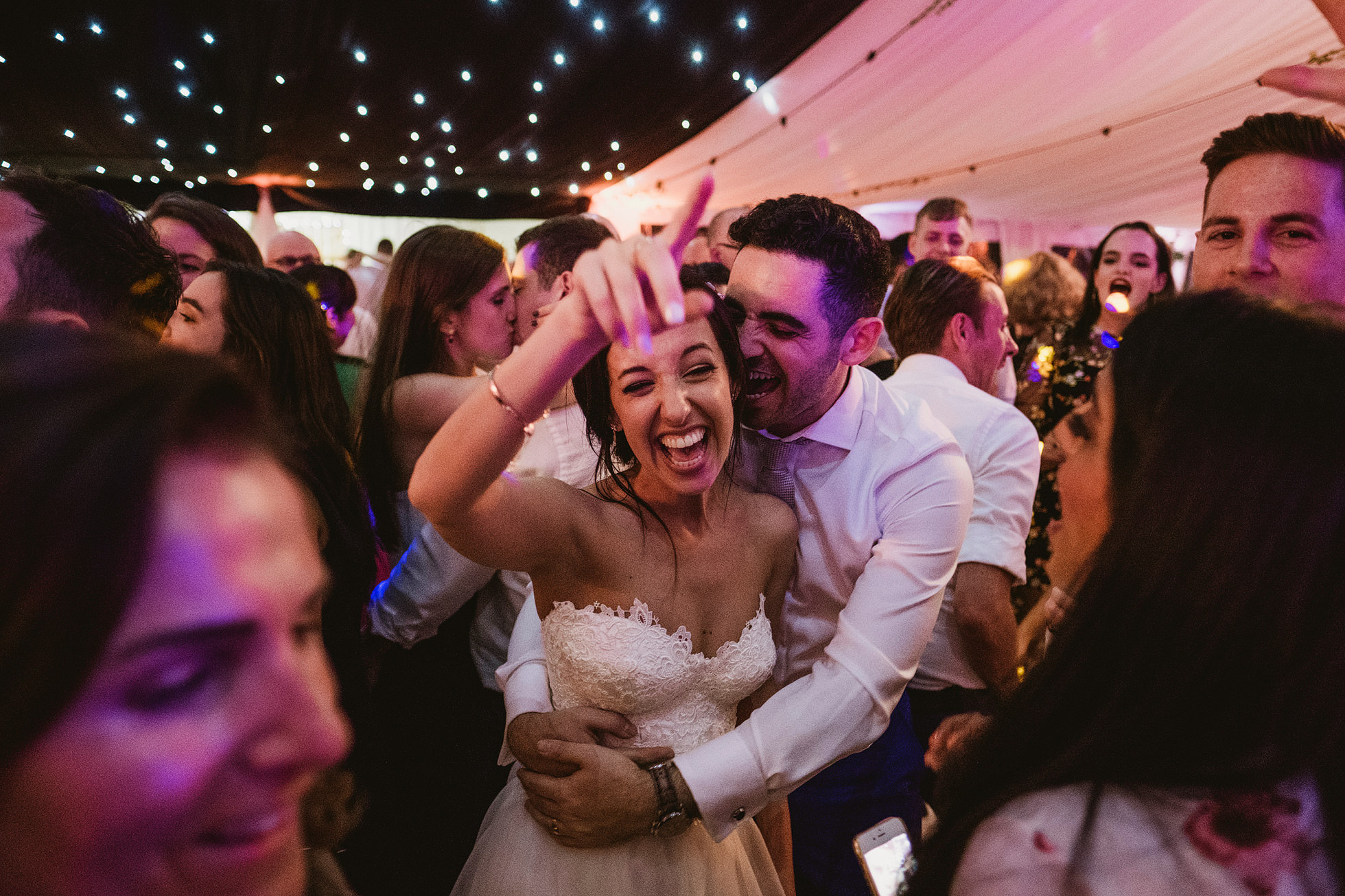 newby hall jewish wedding photographer