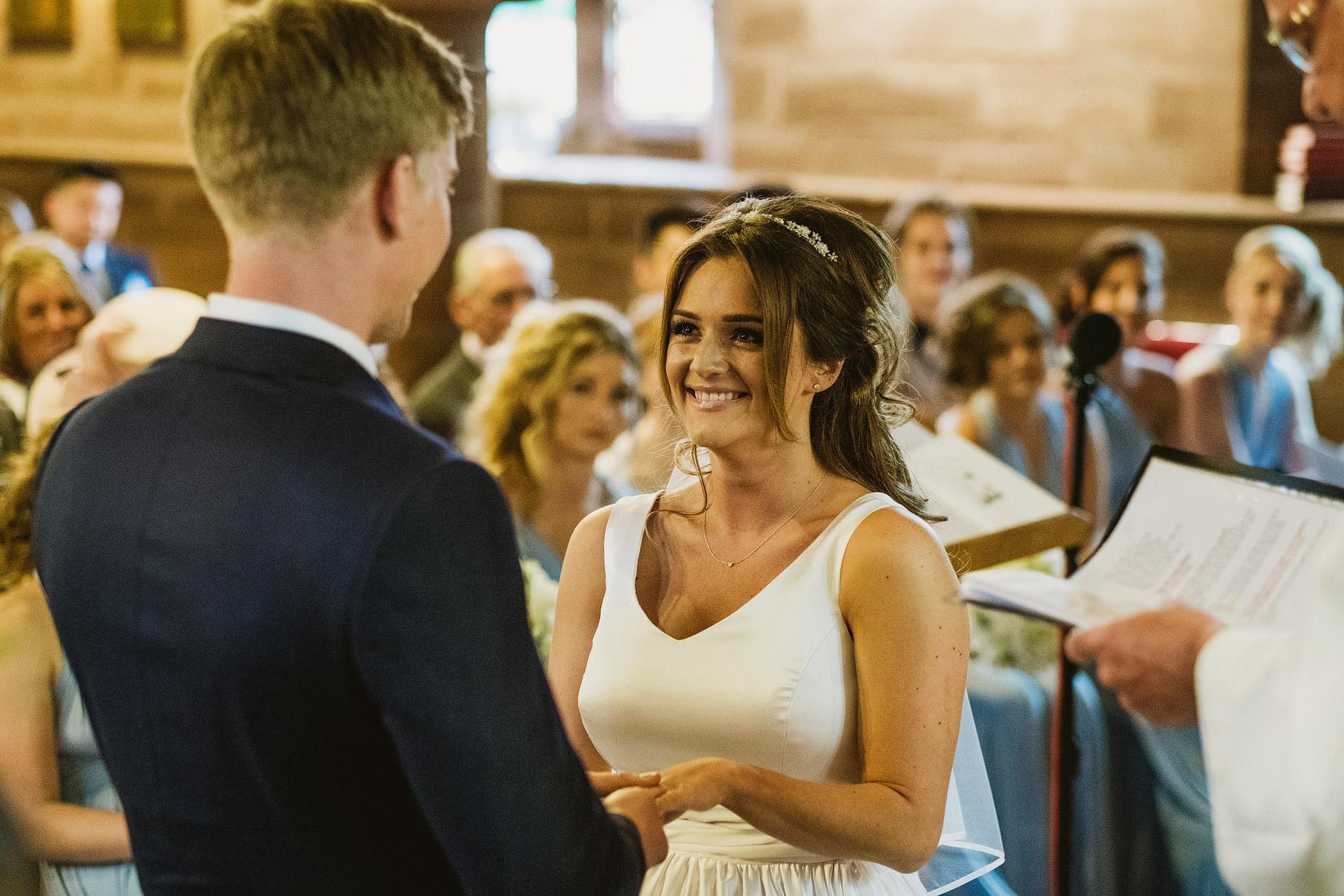 Alrewas Hayes Wedding