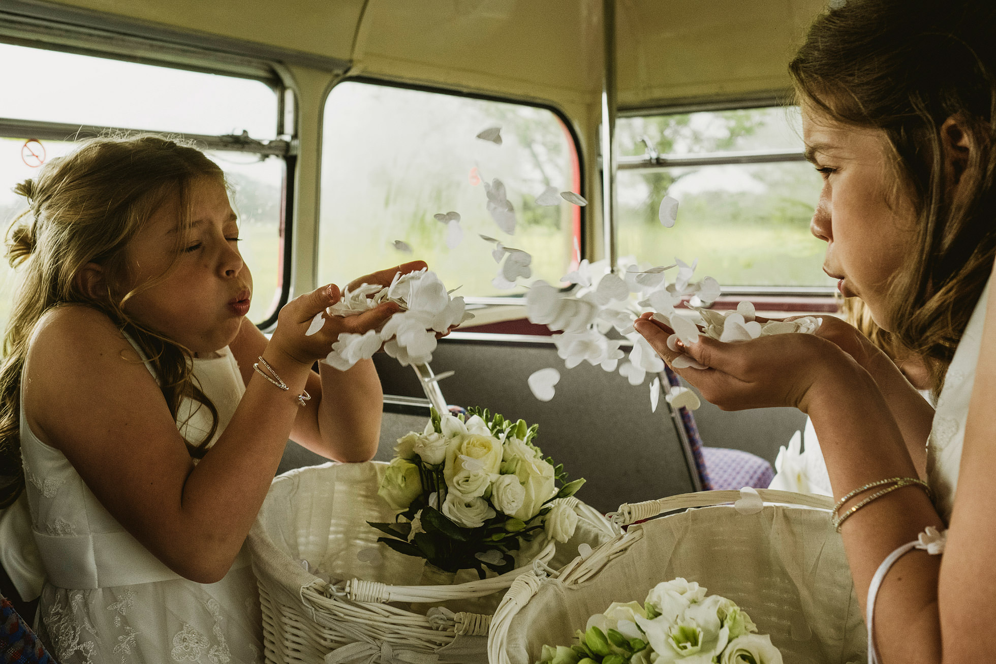 Alrewas Hayes Documentary Wedding Photographer