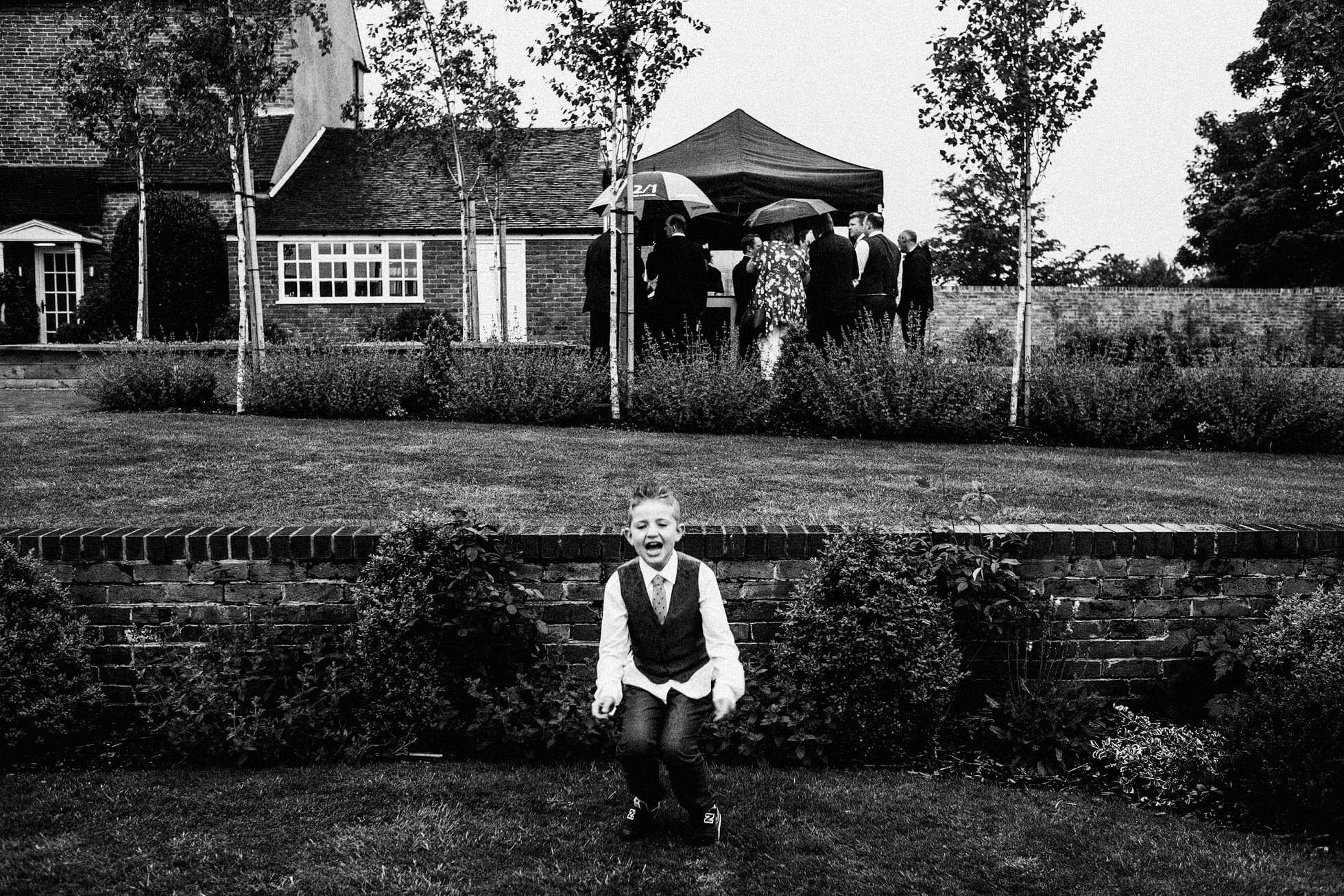 Alrewas Hayes Documentary Wedding Photographers