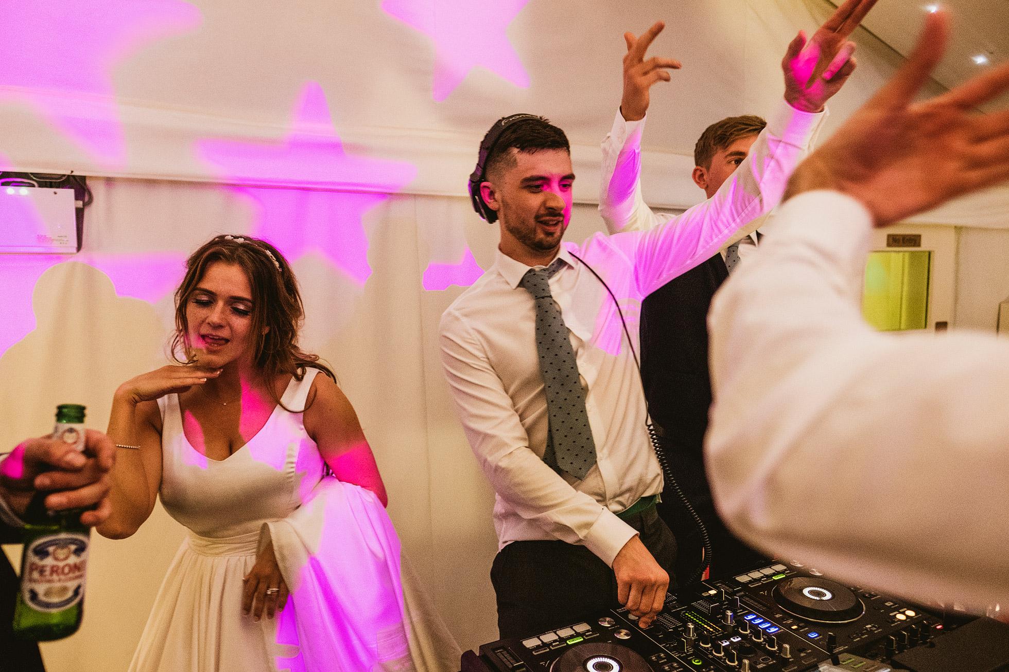 Midlands Wedding Photographers