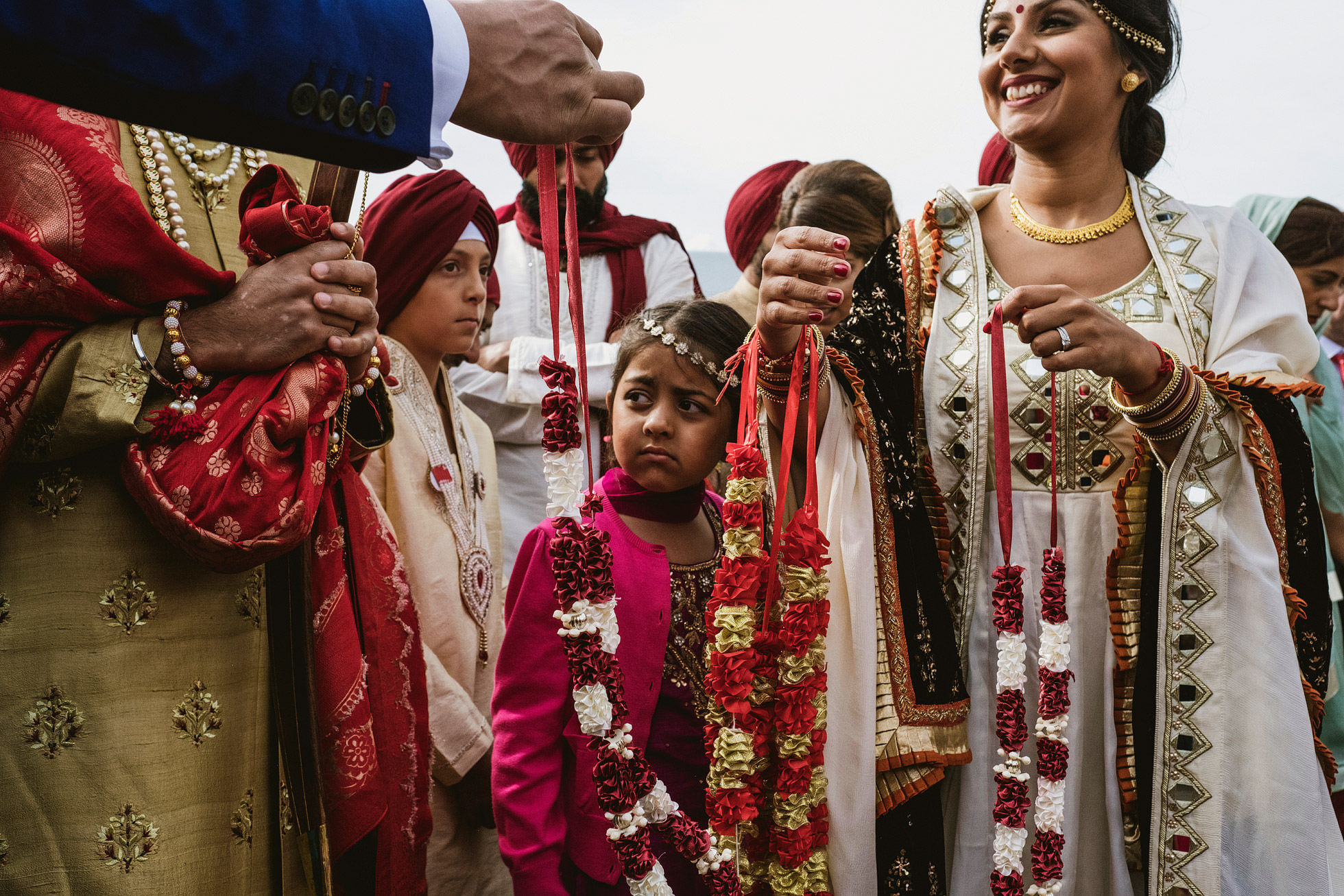 Documentary Leeds Wedding Photographer