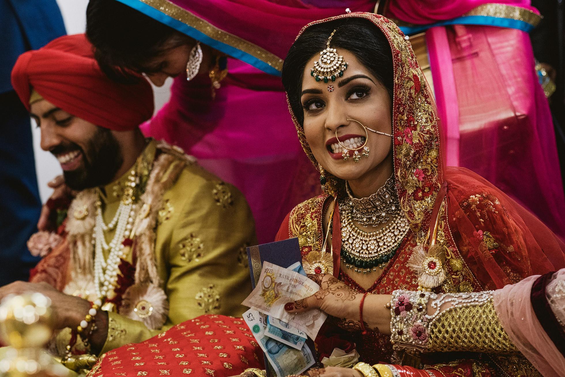 Documentary Leeds Wedding Photography
