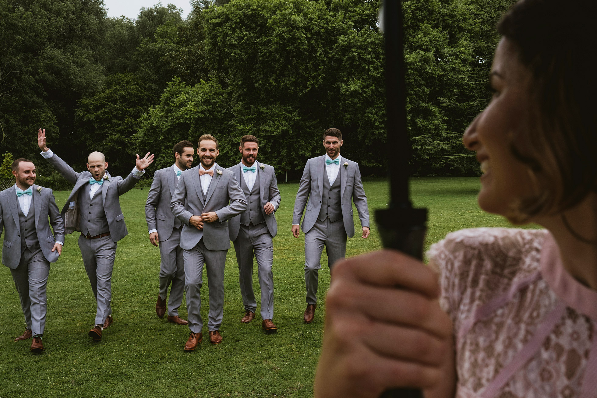 Morden Hall Weddings
