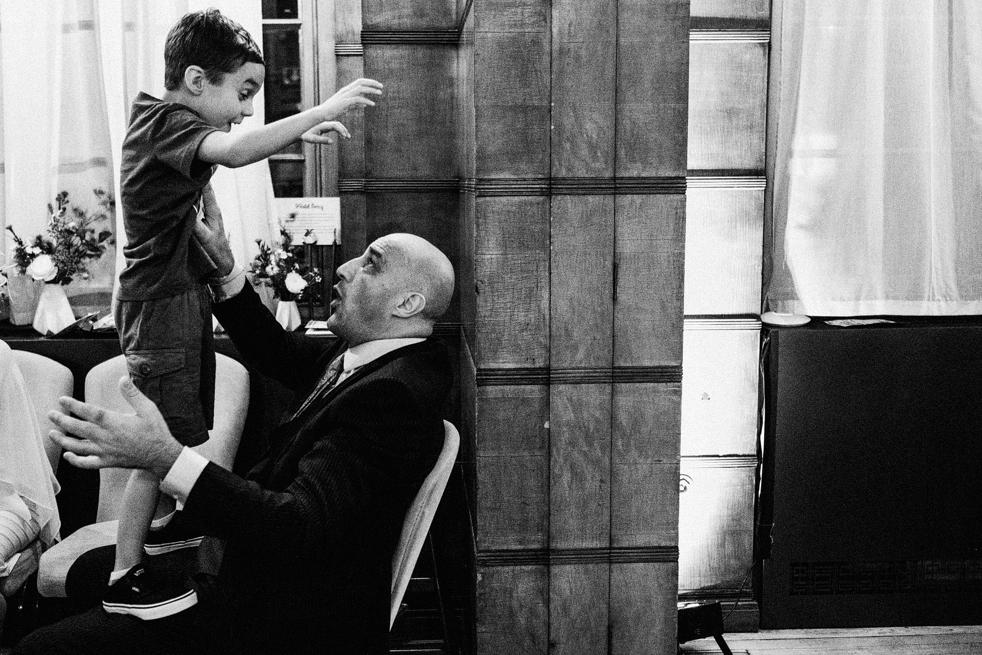 Town Hall Hotel London Wedding Photographers