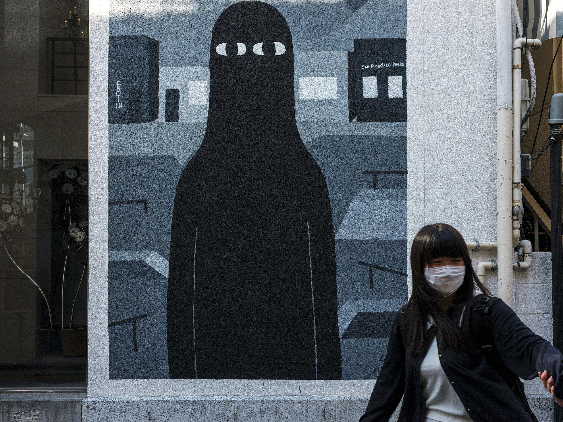 34 Japan Street Photography with Fujifilm GFX