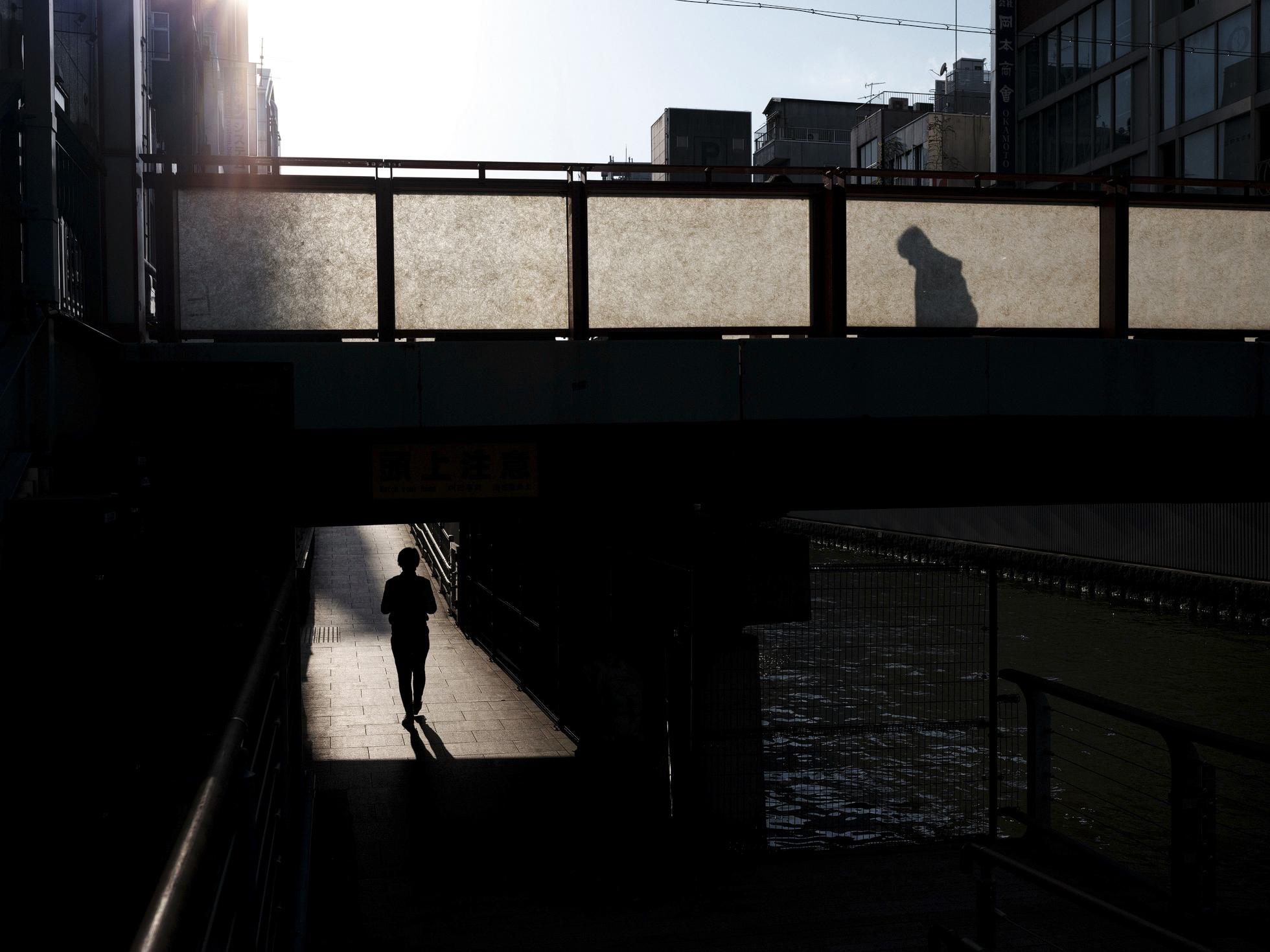 53 Japan Street Photography with Fujifilm GFX