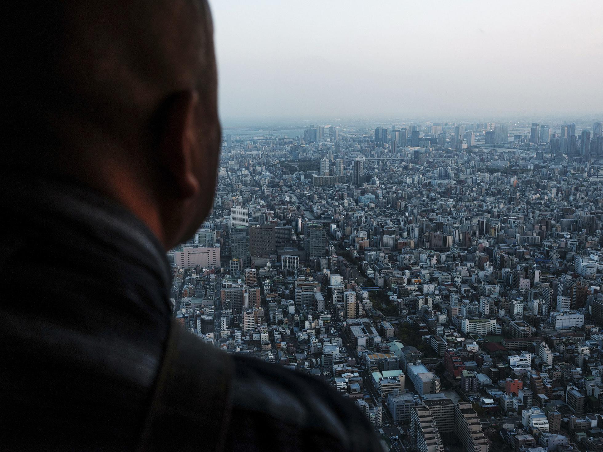 56 Japan Street Photography with Fujifilm GFX