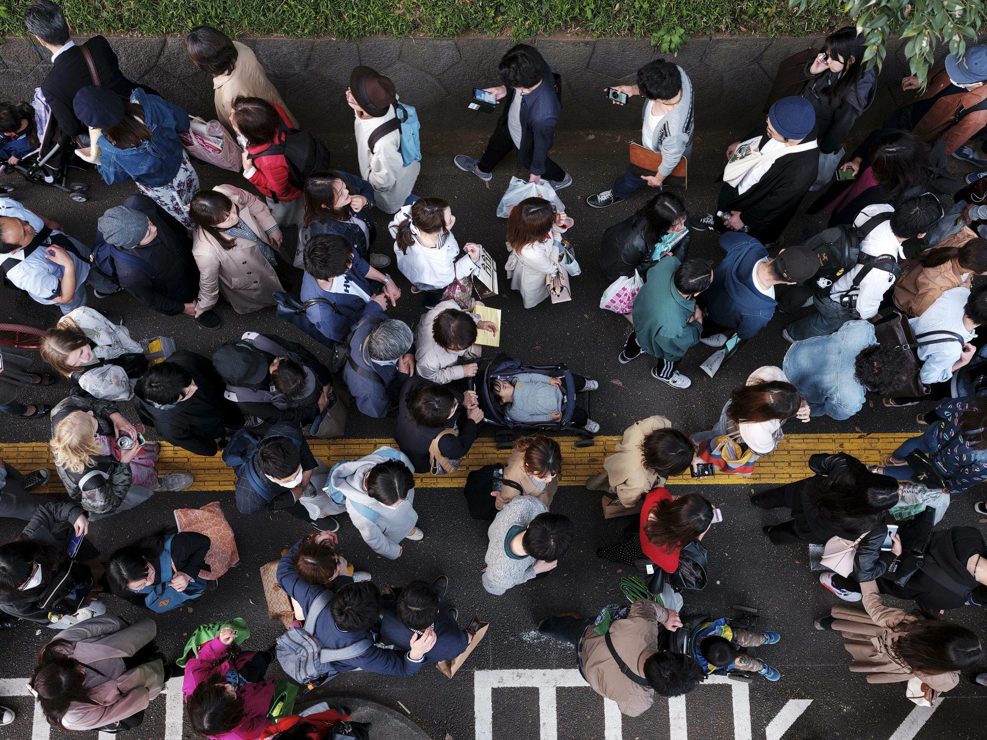 57 Japan Street Photography with Fujifilm GFX