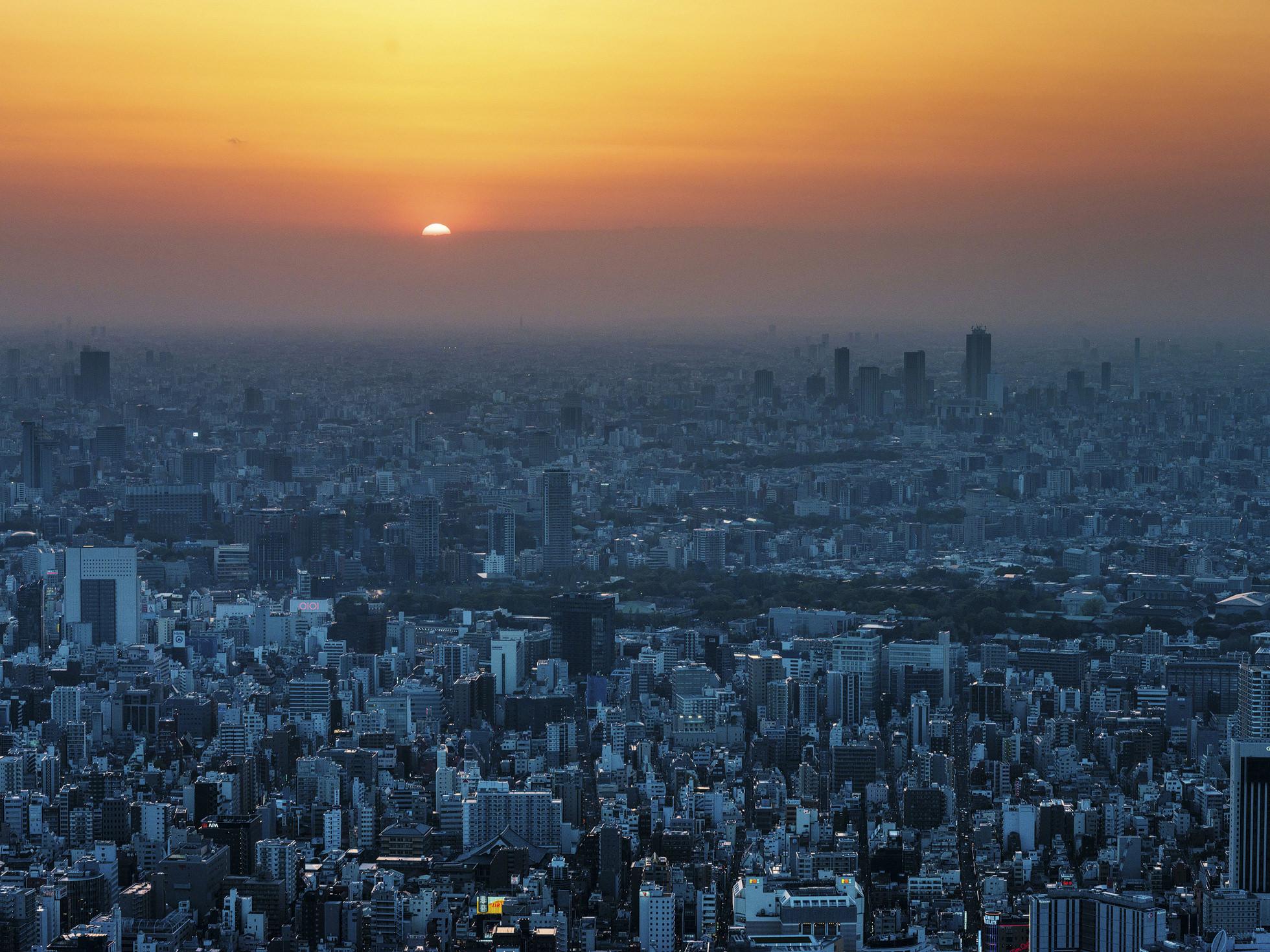 63 Japan Street Photography with Fujifilm GFX