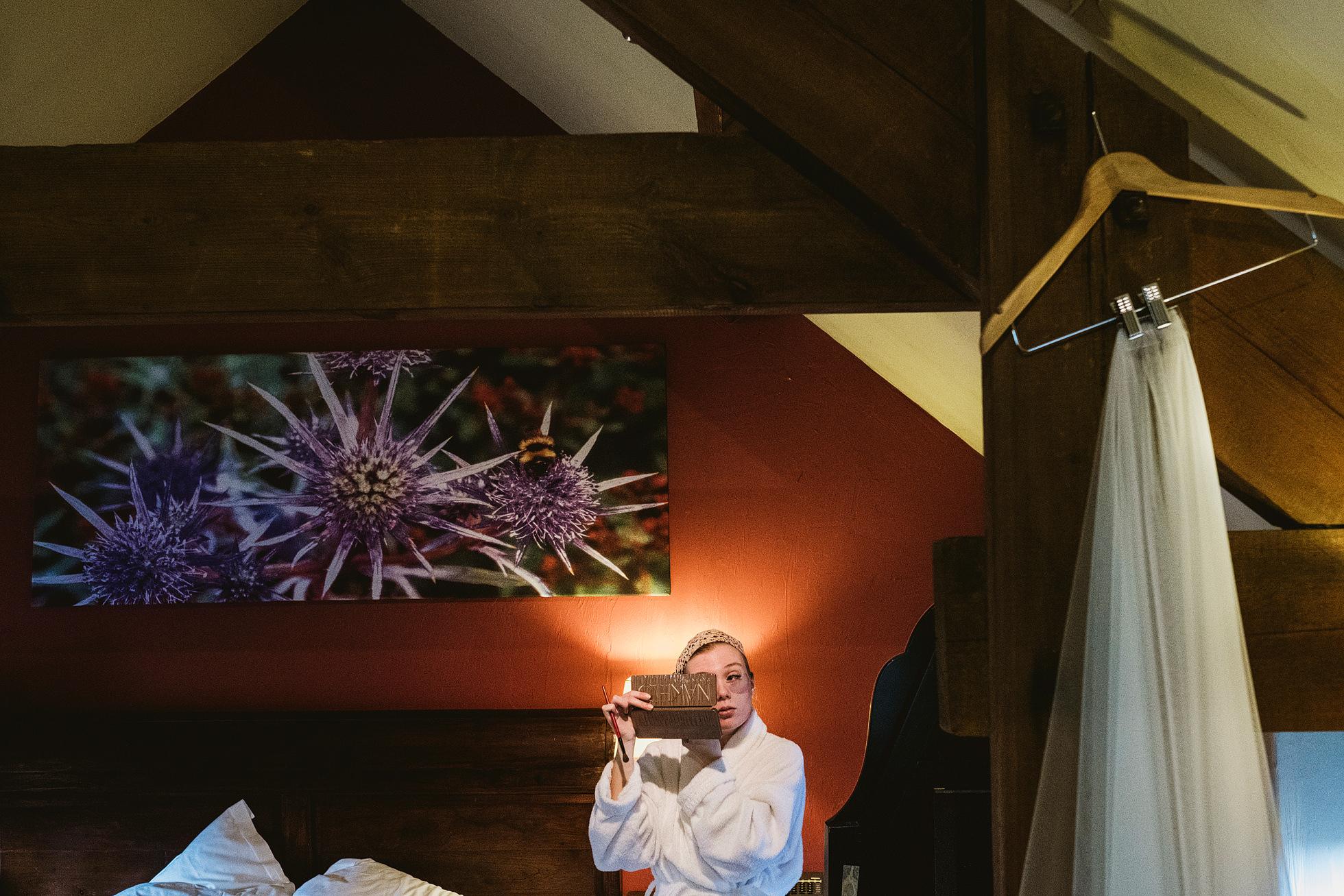 The Star Inn Harome Wedding Photography