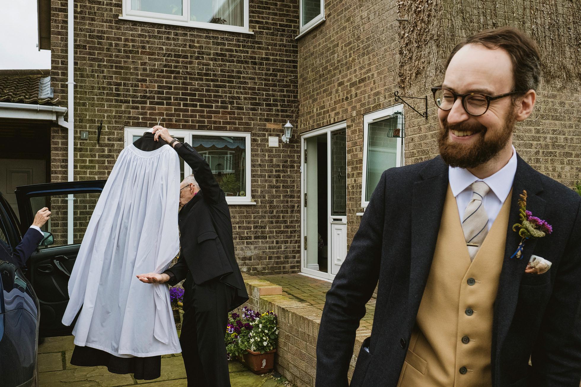 east harlsey village hall wedding photography