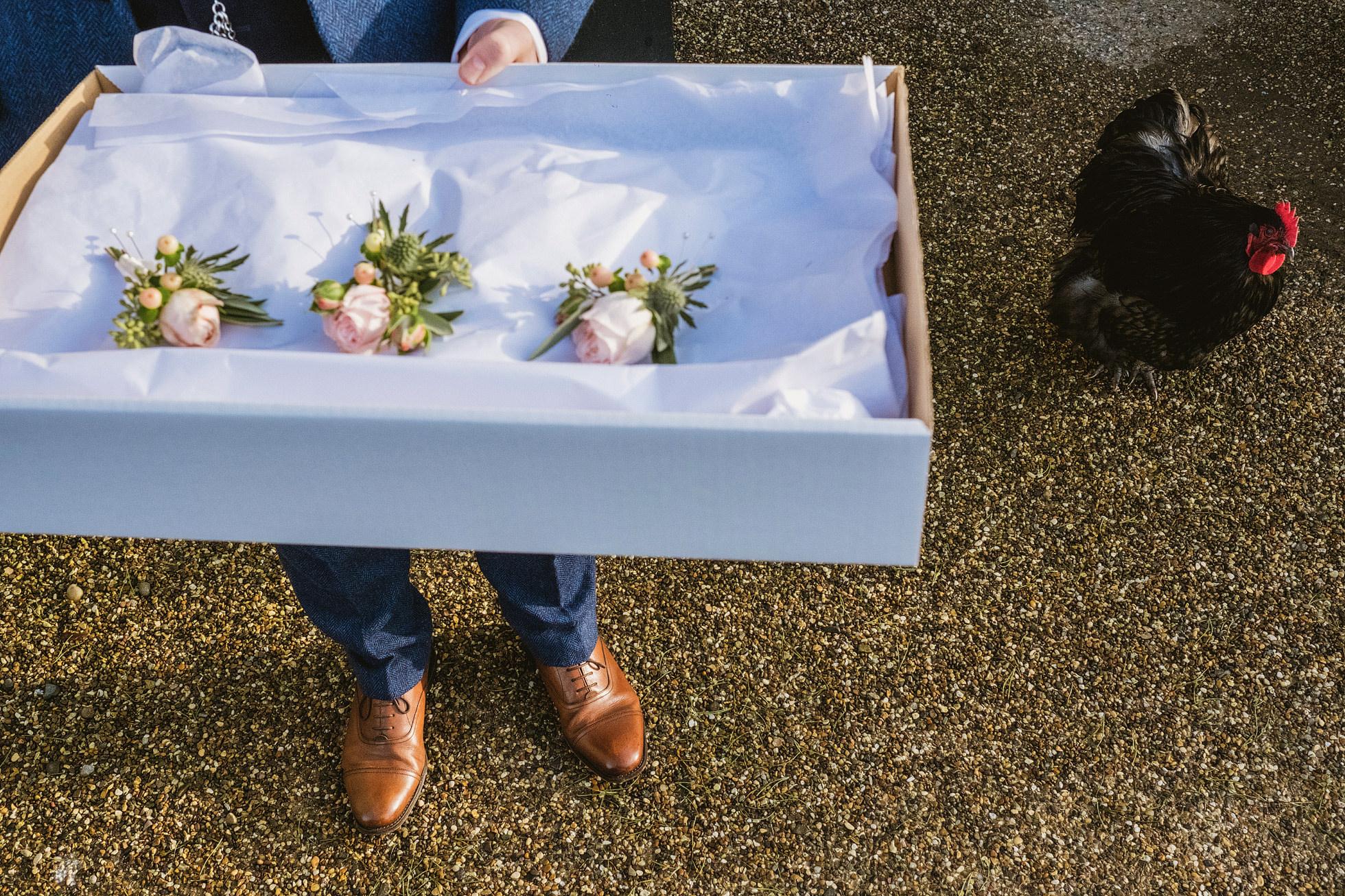 The Star Inn Wedding Photography