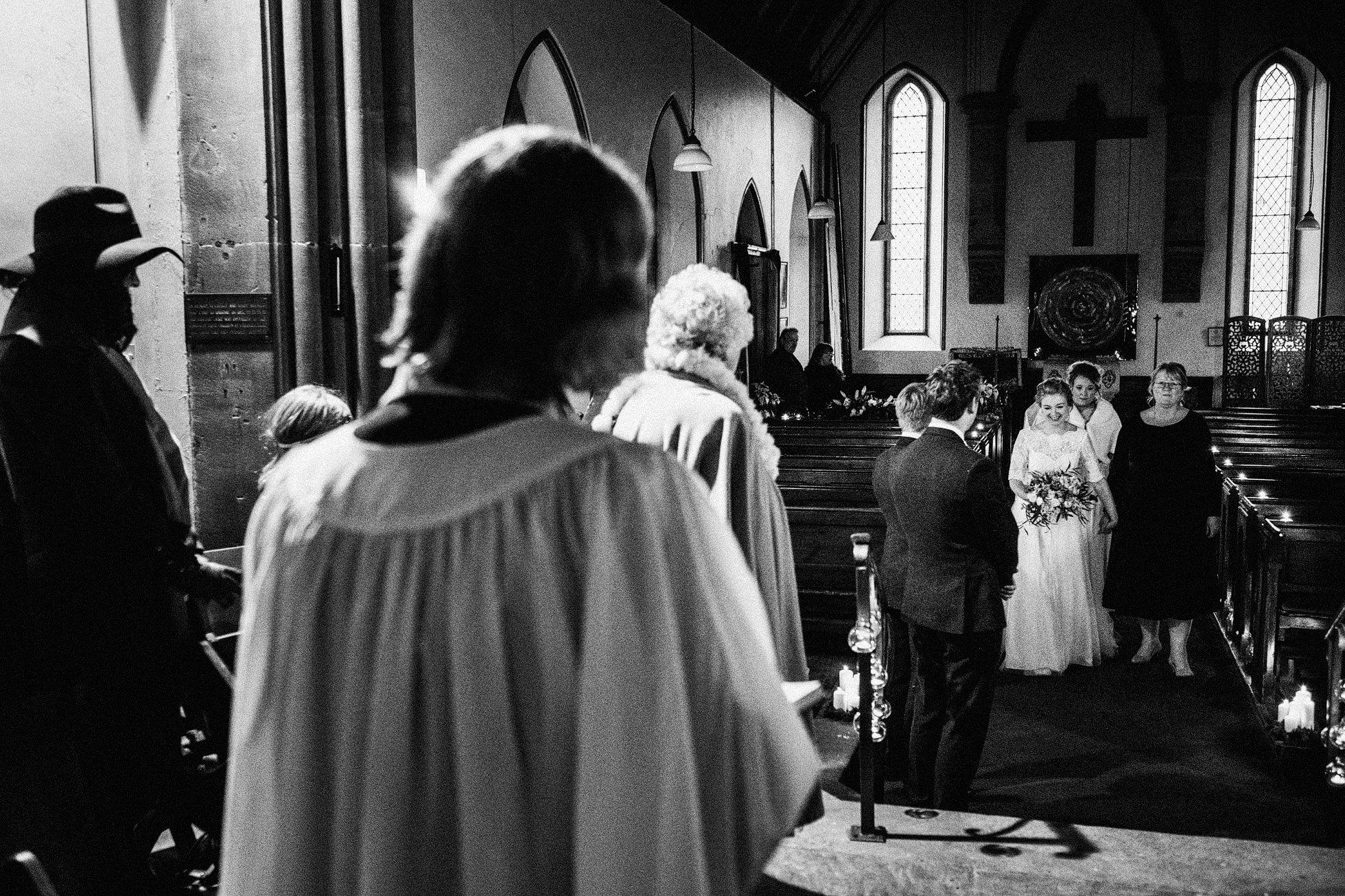 The Star Inn Harome Wedding Photographer