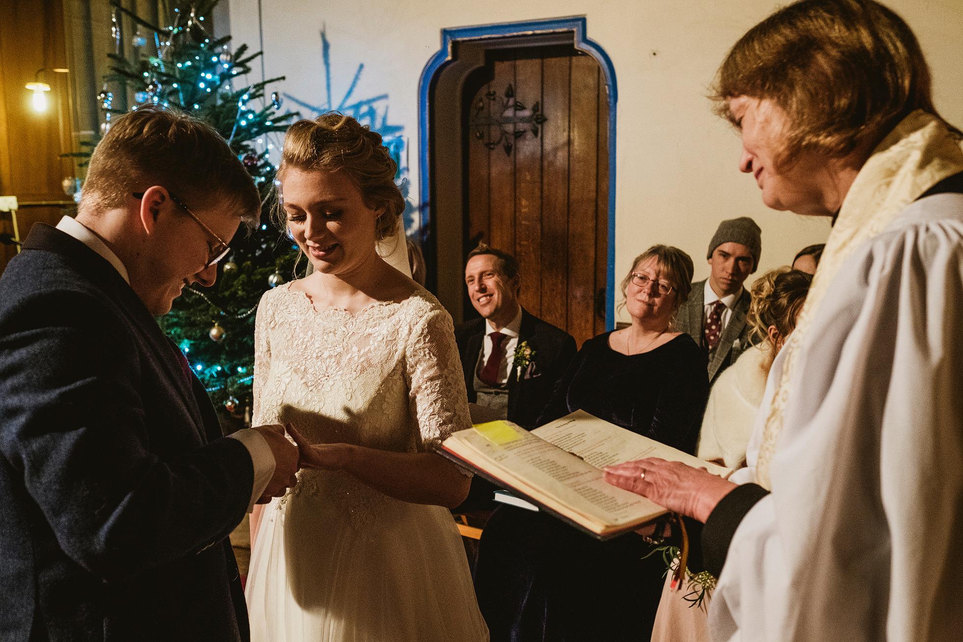 The Star Inn Harome Wedding Photographers