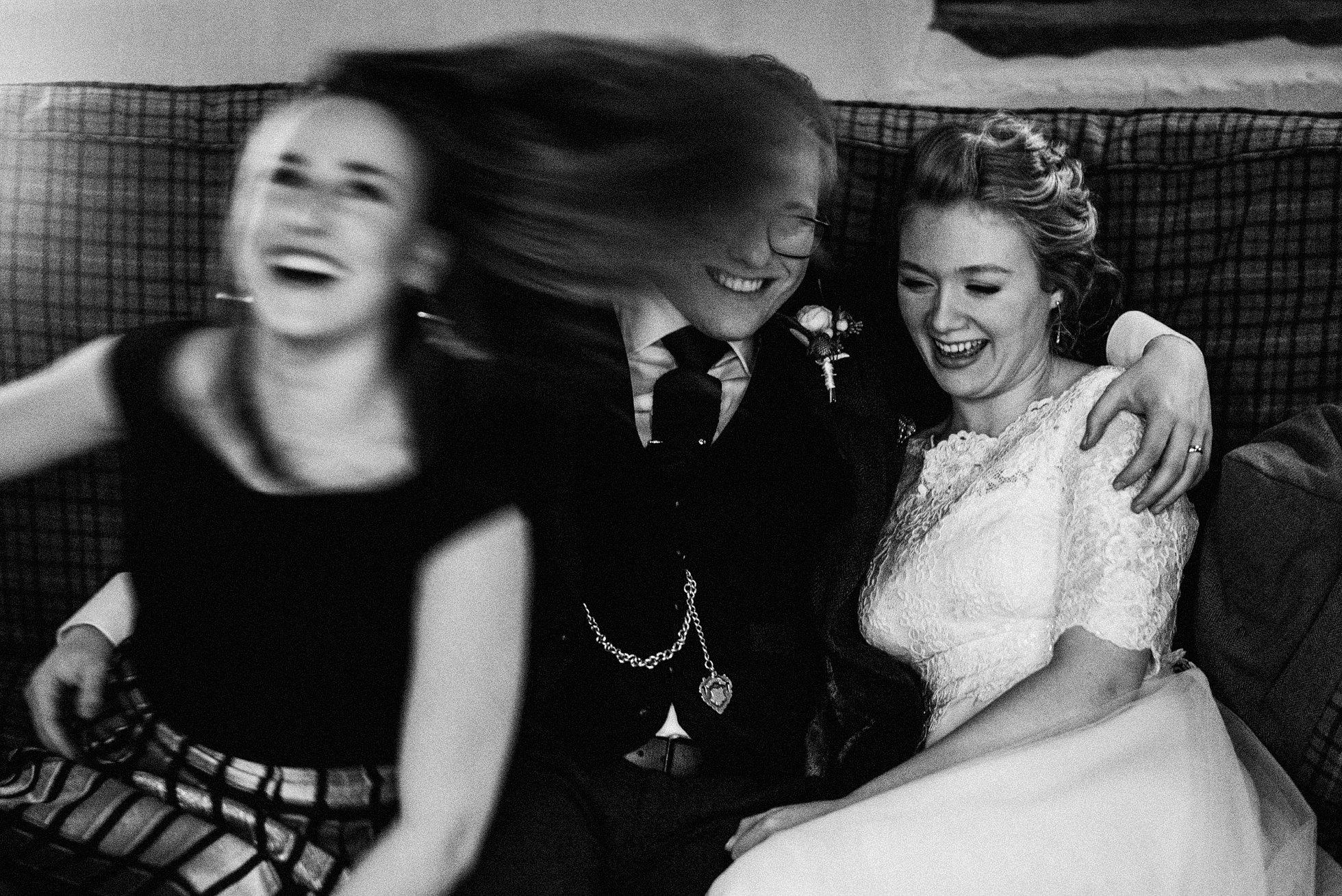 The Star Inn Documentary Wedding Photography