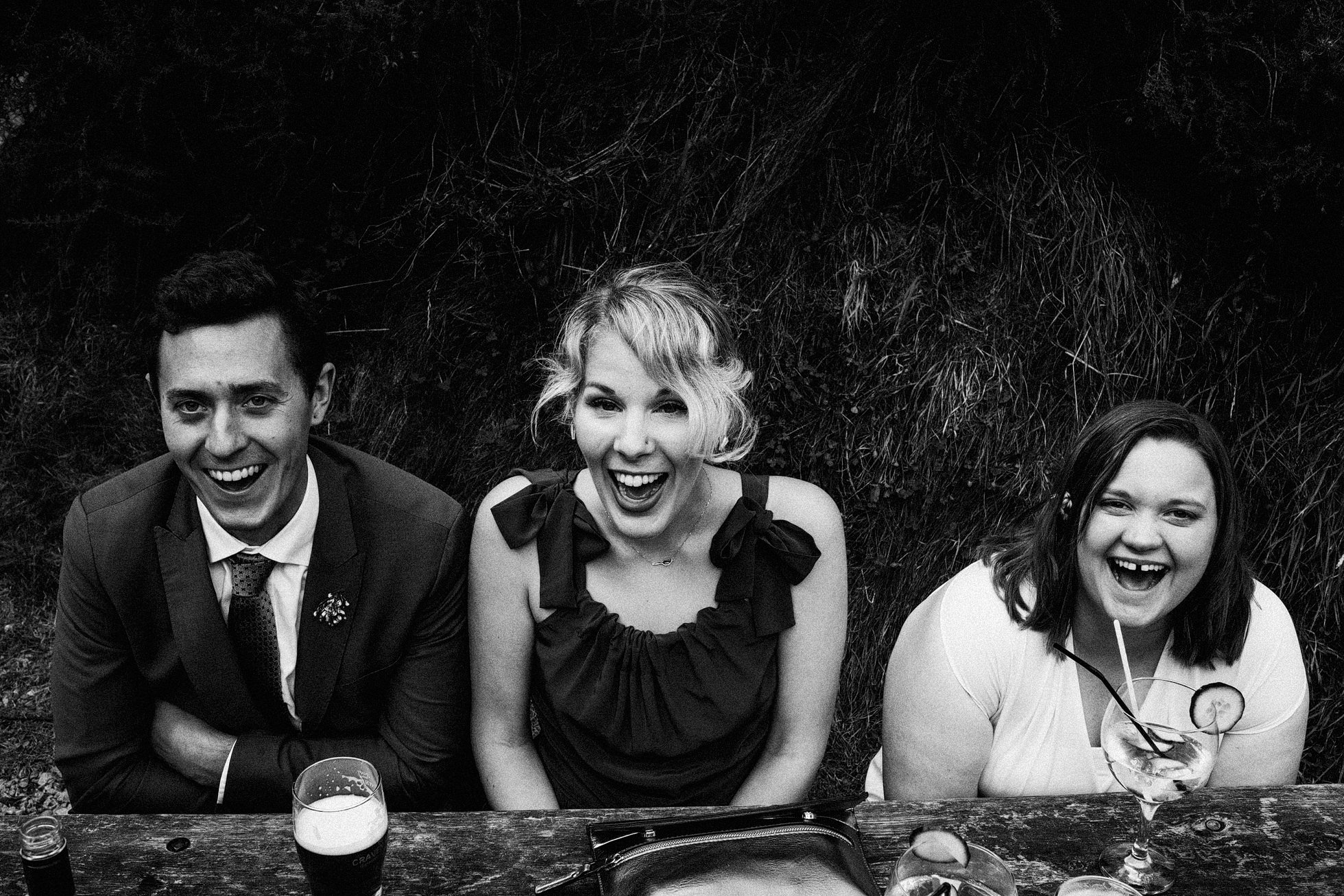 craven arms wedding photography