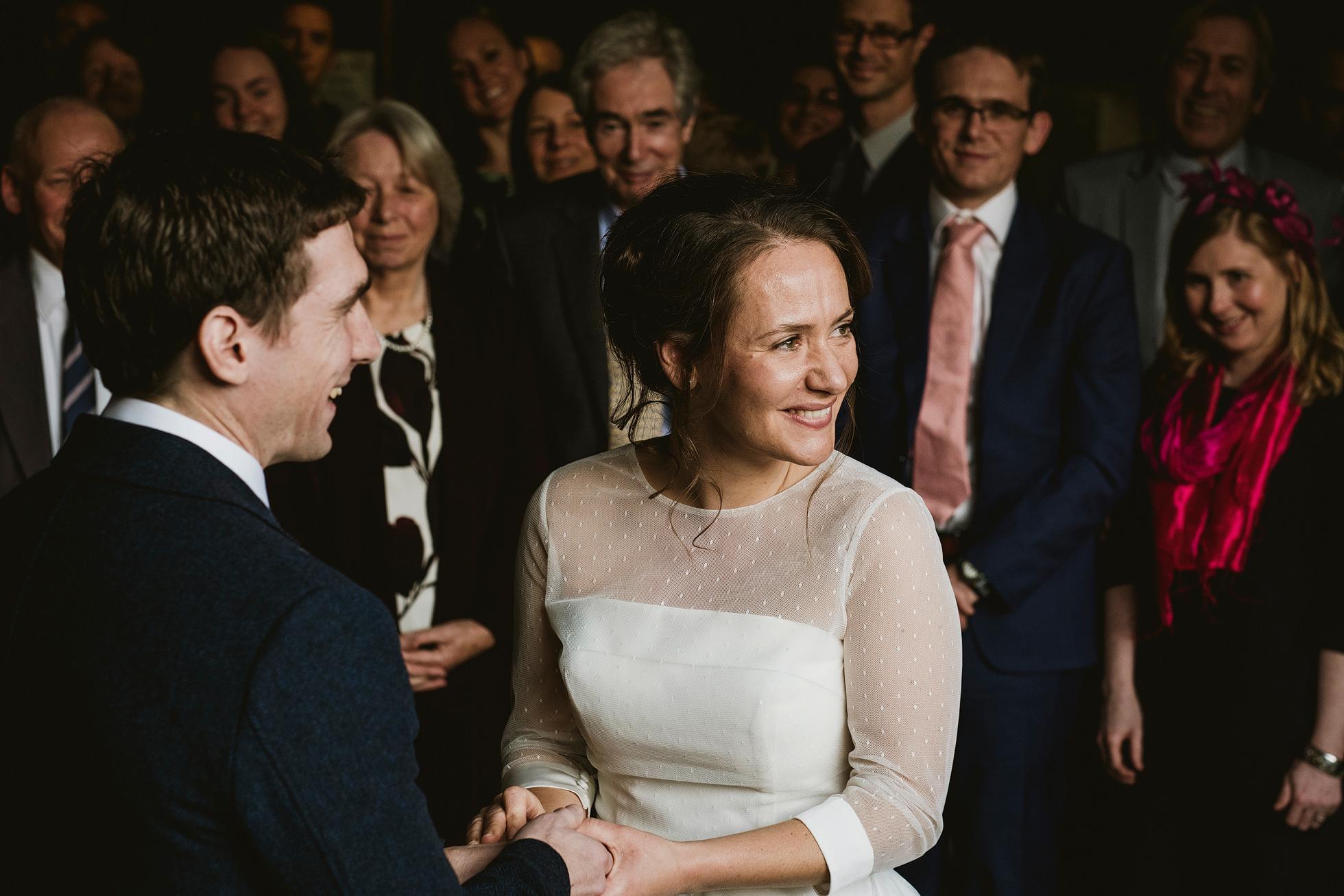 Lineham Farm Leeds Wedding Photography