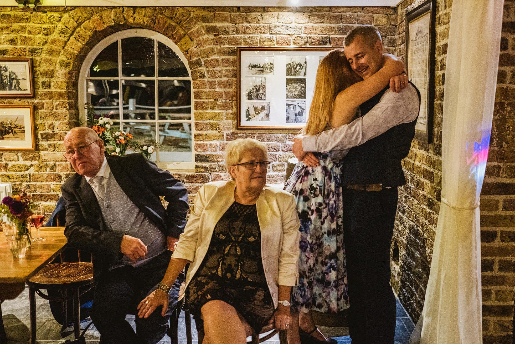 East Quay Venue Wedding Photographer