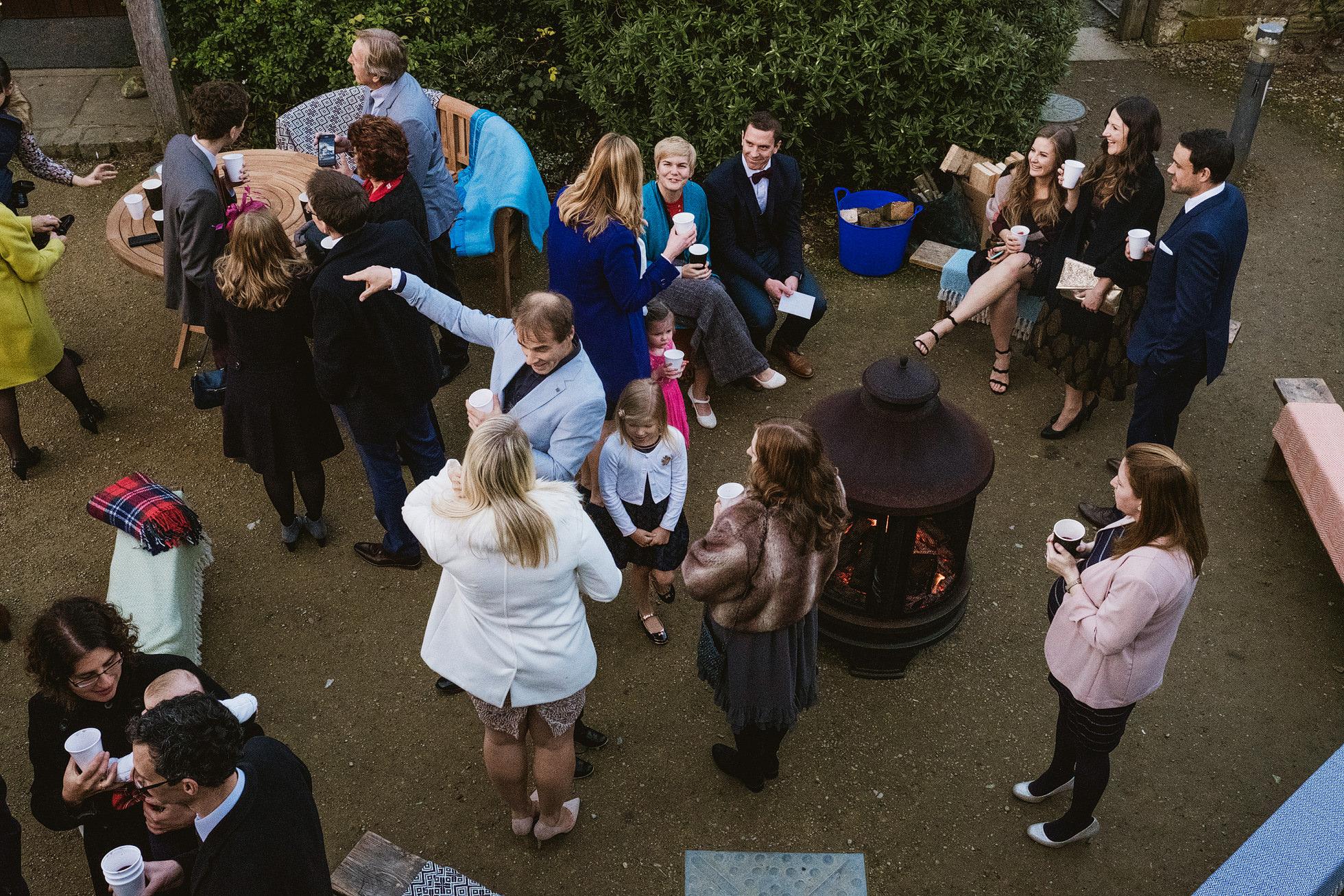 Lineham Farm Leeds Wedding Photographer