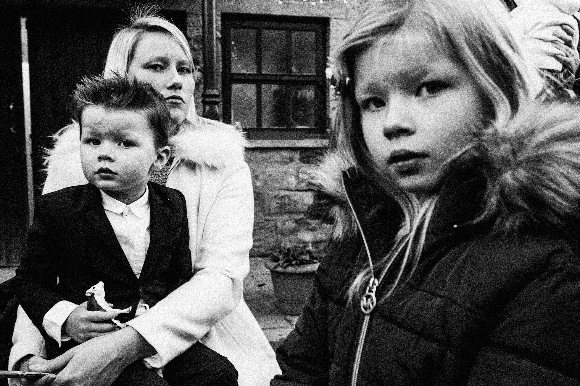 Lineham Farm Leeds Wedding Photographers