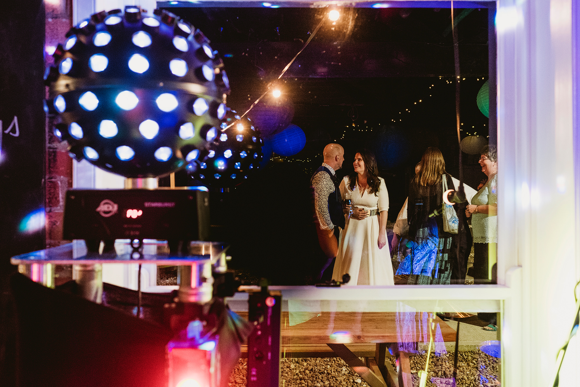East Quay Whitstable Wedding Photographers