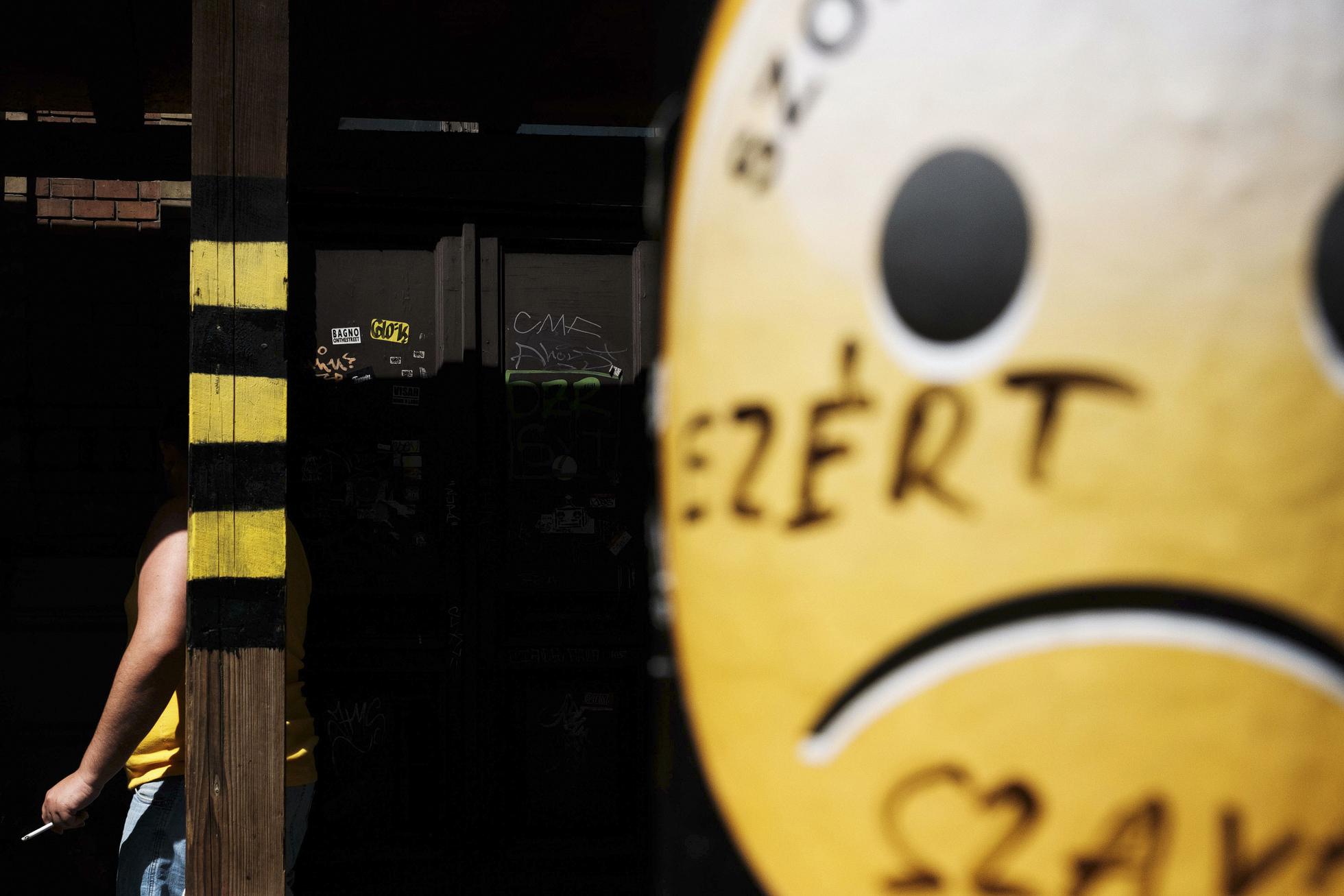 Budapest Street Photography-14
