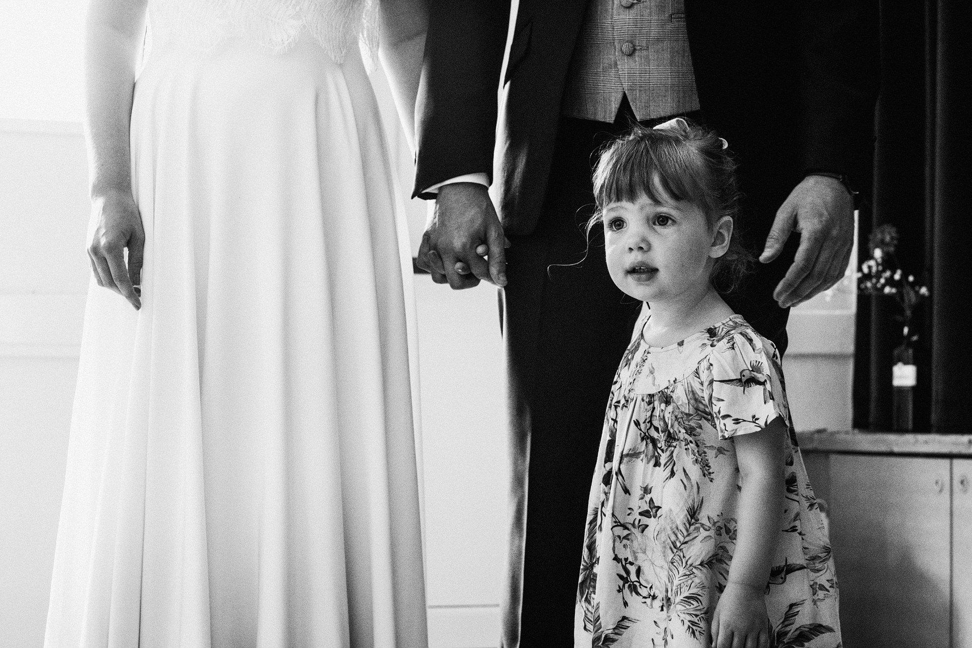 chappel village hall wedding photographer