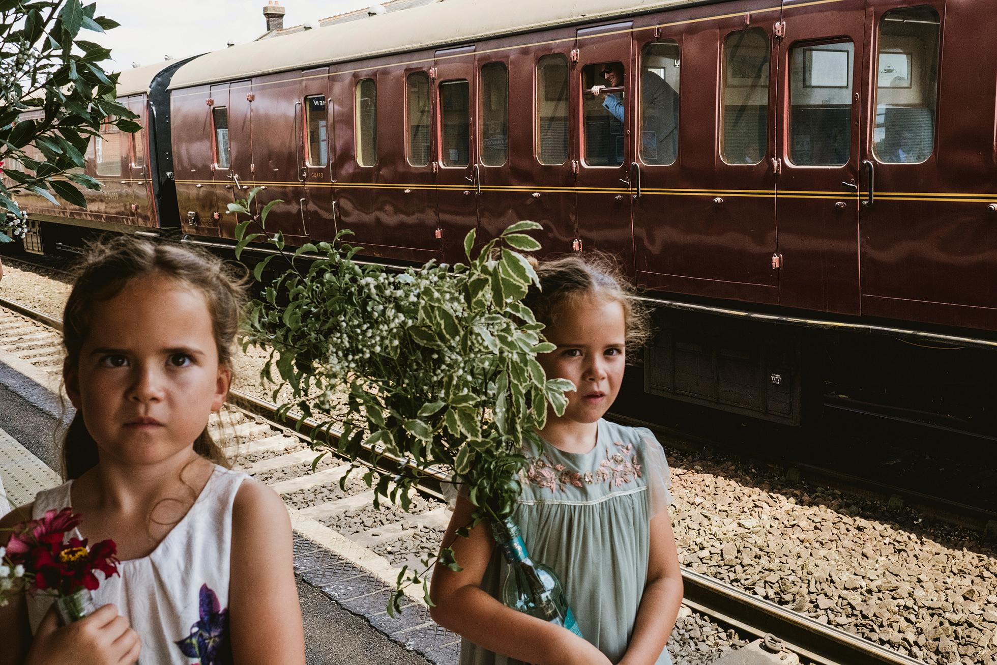 east anglian railway museum wedding photographer
