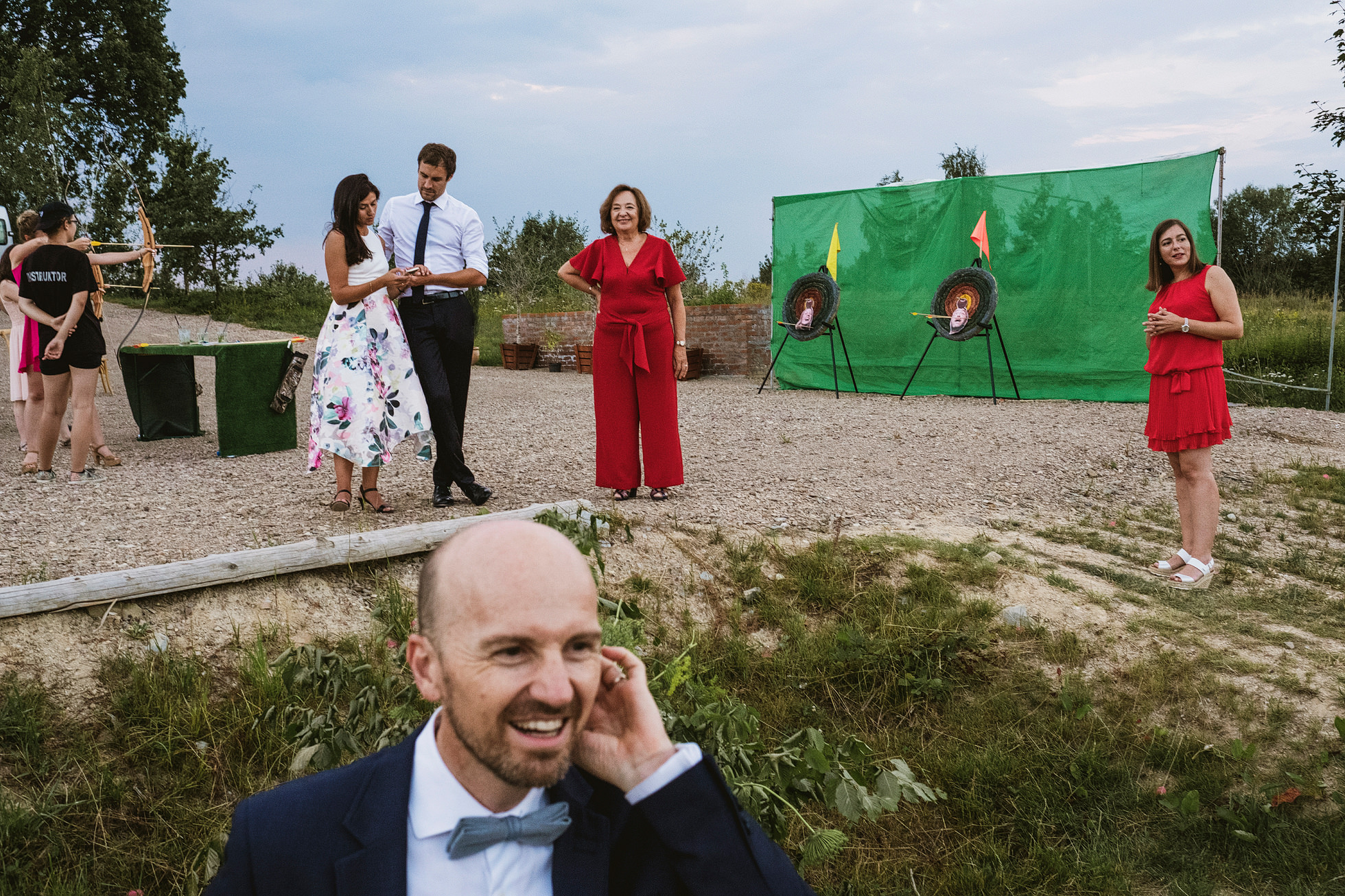 Poland Wedding Photographer